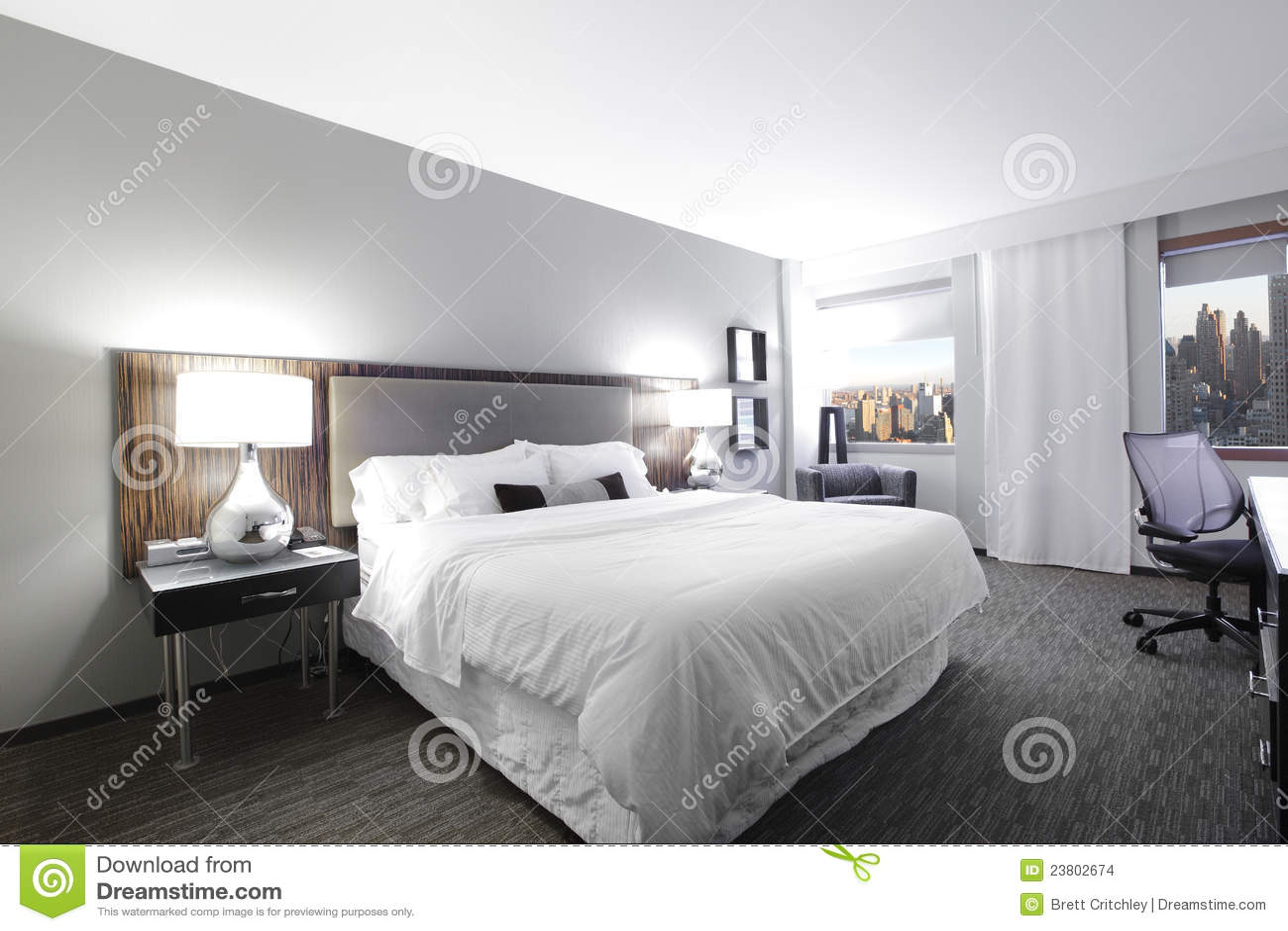 De ruimte van het hotel stock afbeeldingen afbeelding 23802674 - Ruimte van het meisje parket ...