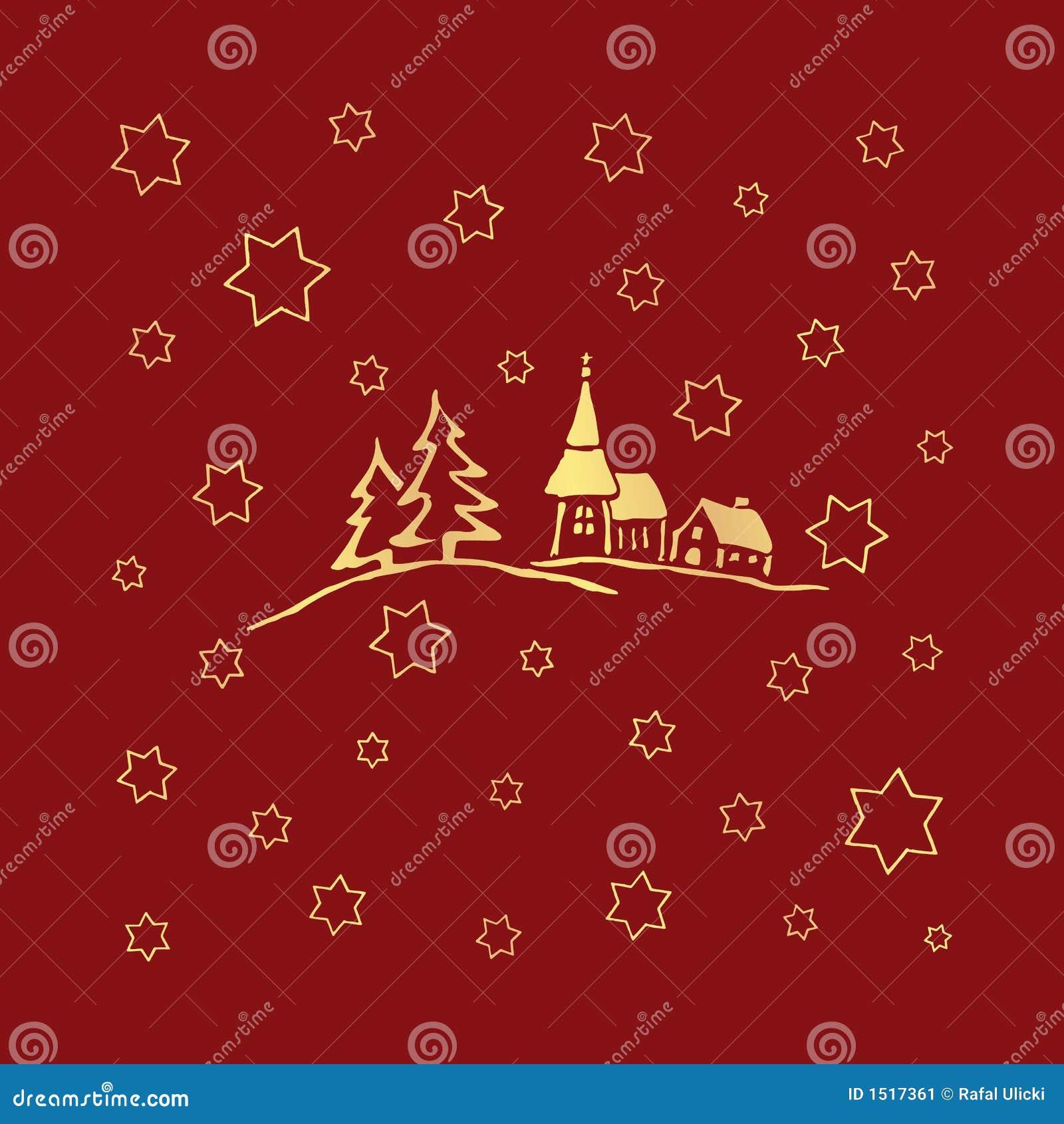 De samenstelling van Kerstmis