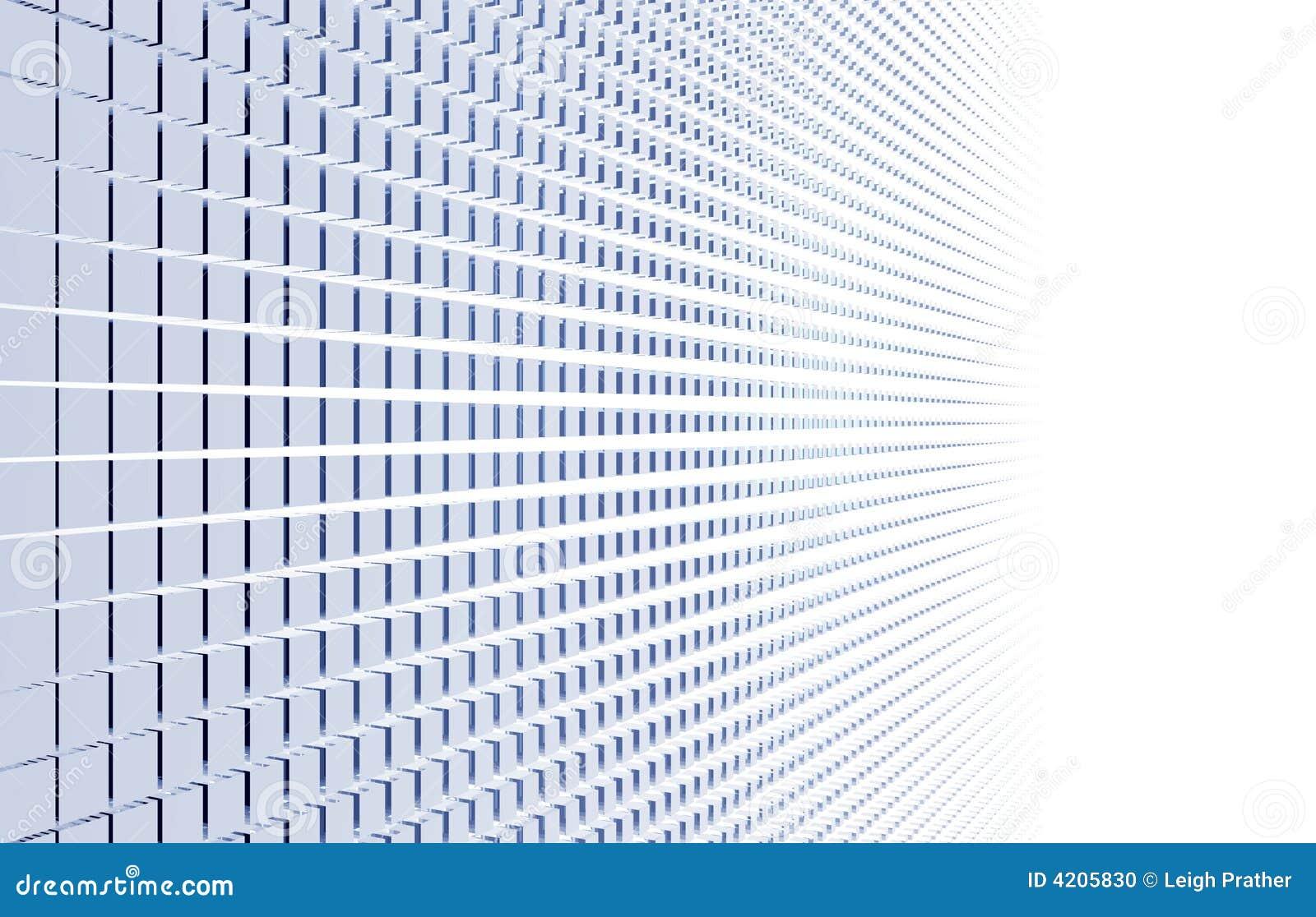 De samenvatting van kubussen