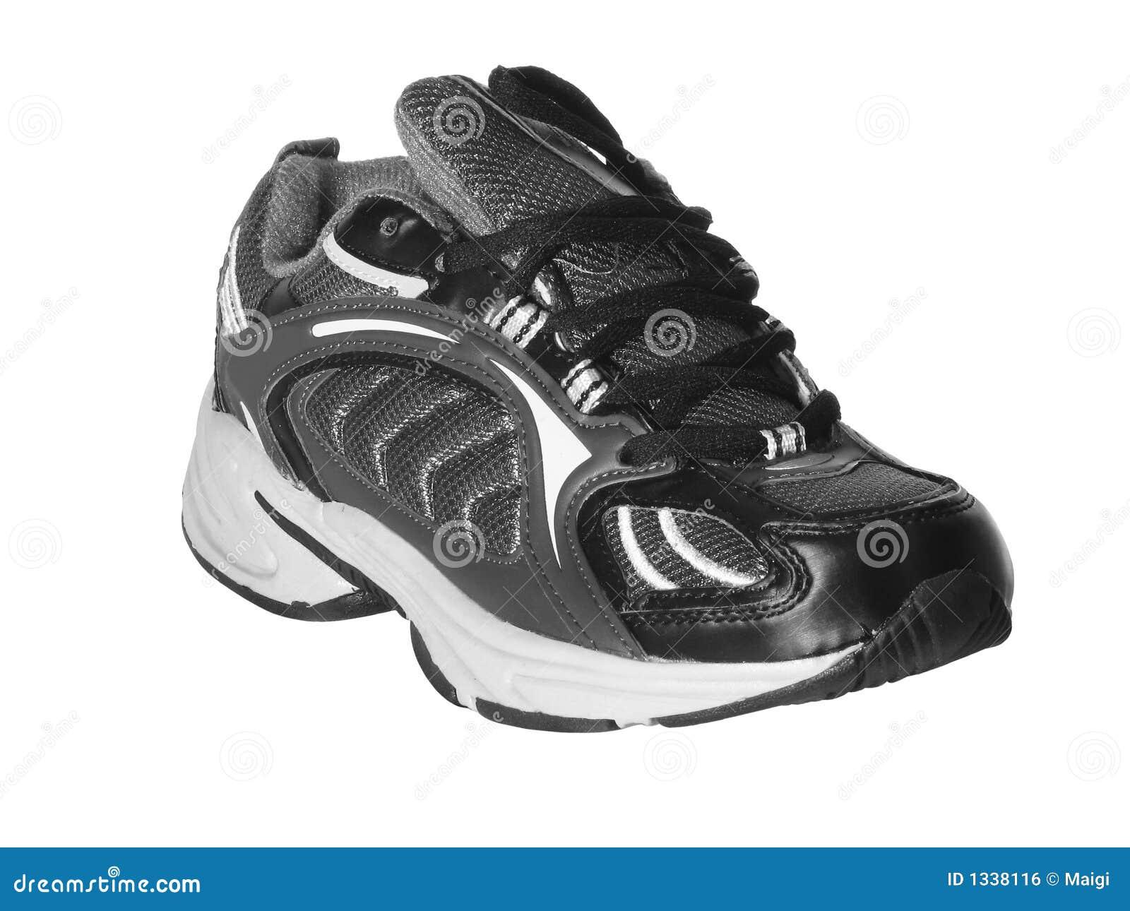 De schoen van de sport