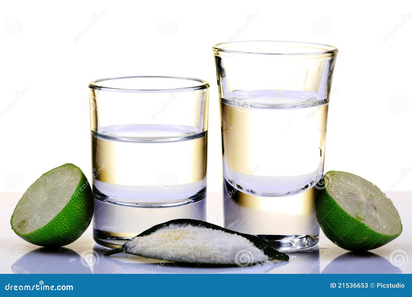 De schoten van Tequila