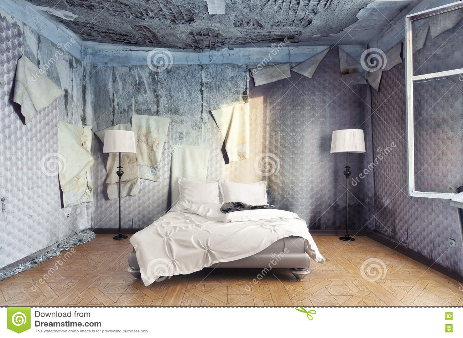 Luxe slaapkamer ~ [spscents.com]