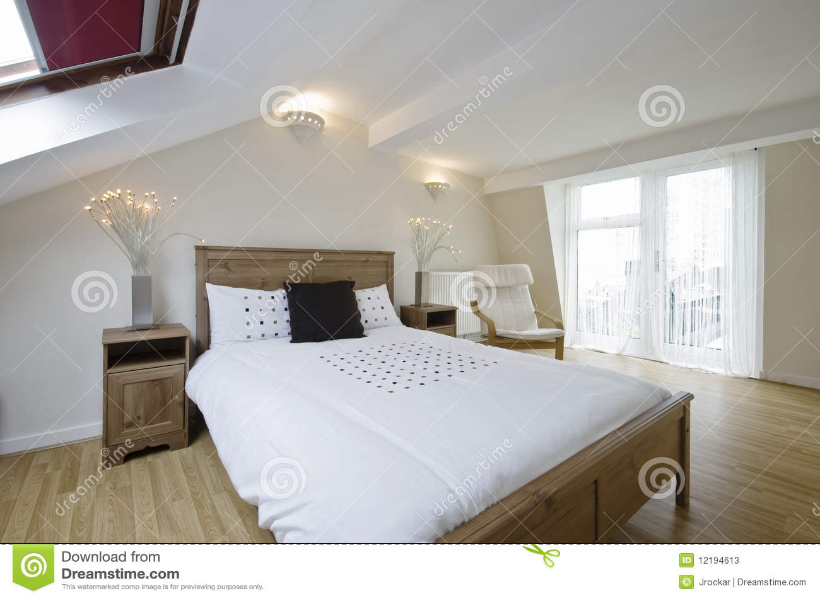 Zolder Slaapkamer Kind : Loft Bedroom Conversion