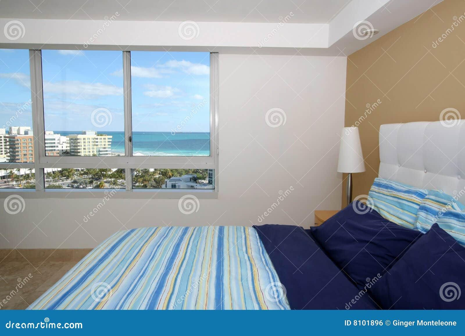 de slaapkamer van het strand van het zuiden