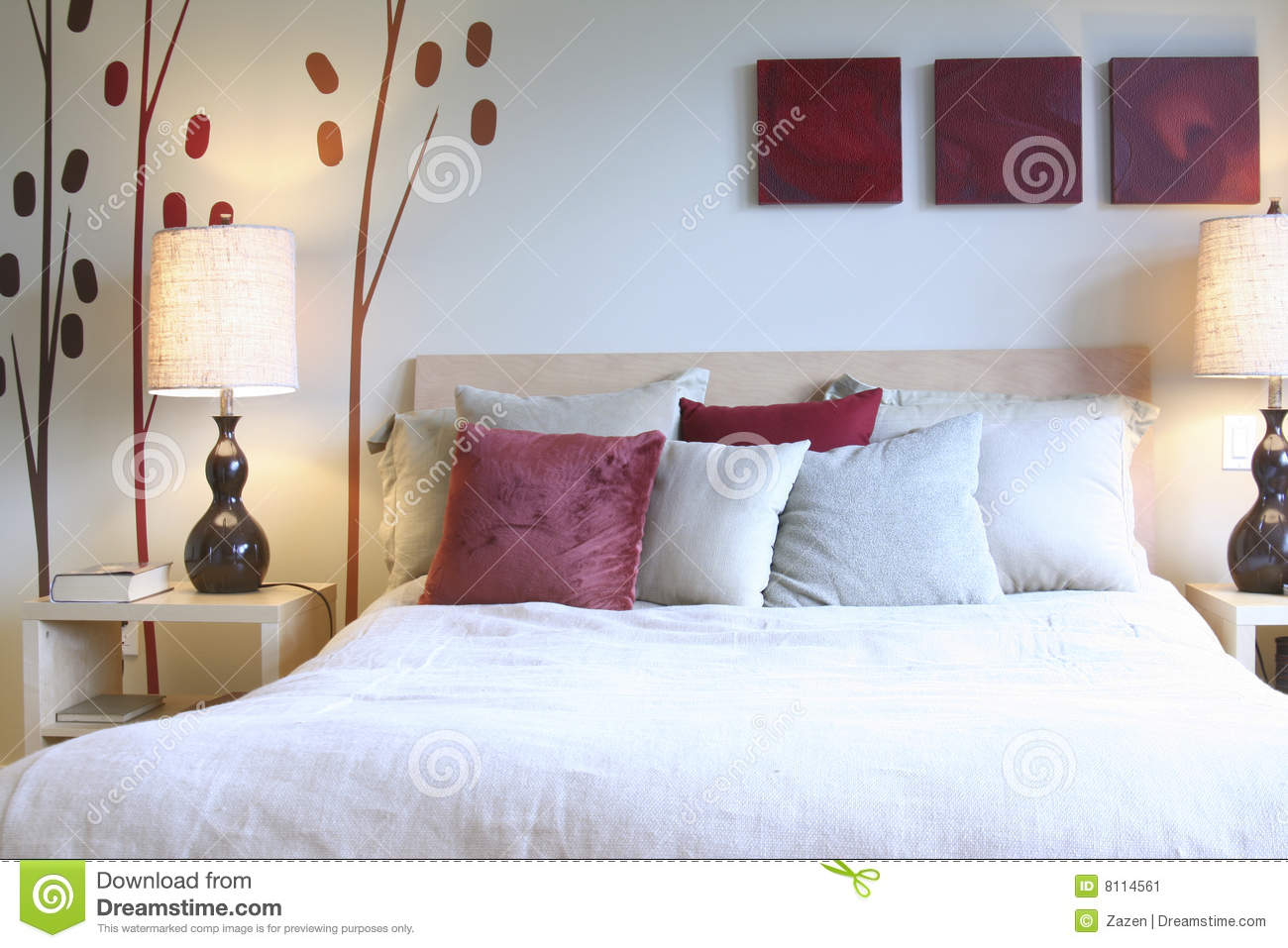 Zen Slaapkamer : How to Decorate Your Bedroom Ideas