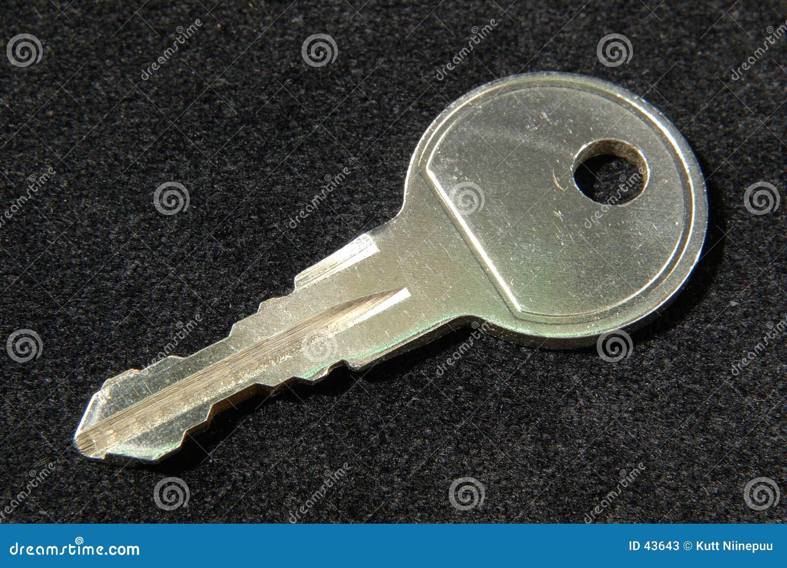 De sleutel van de Reus