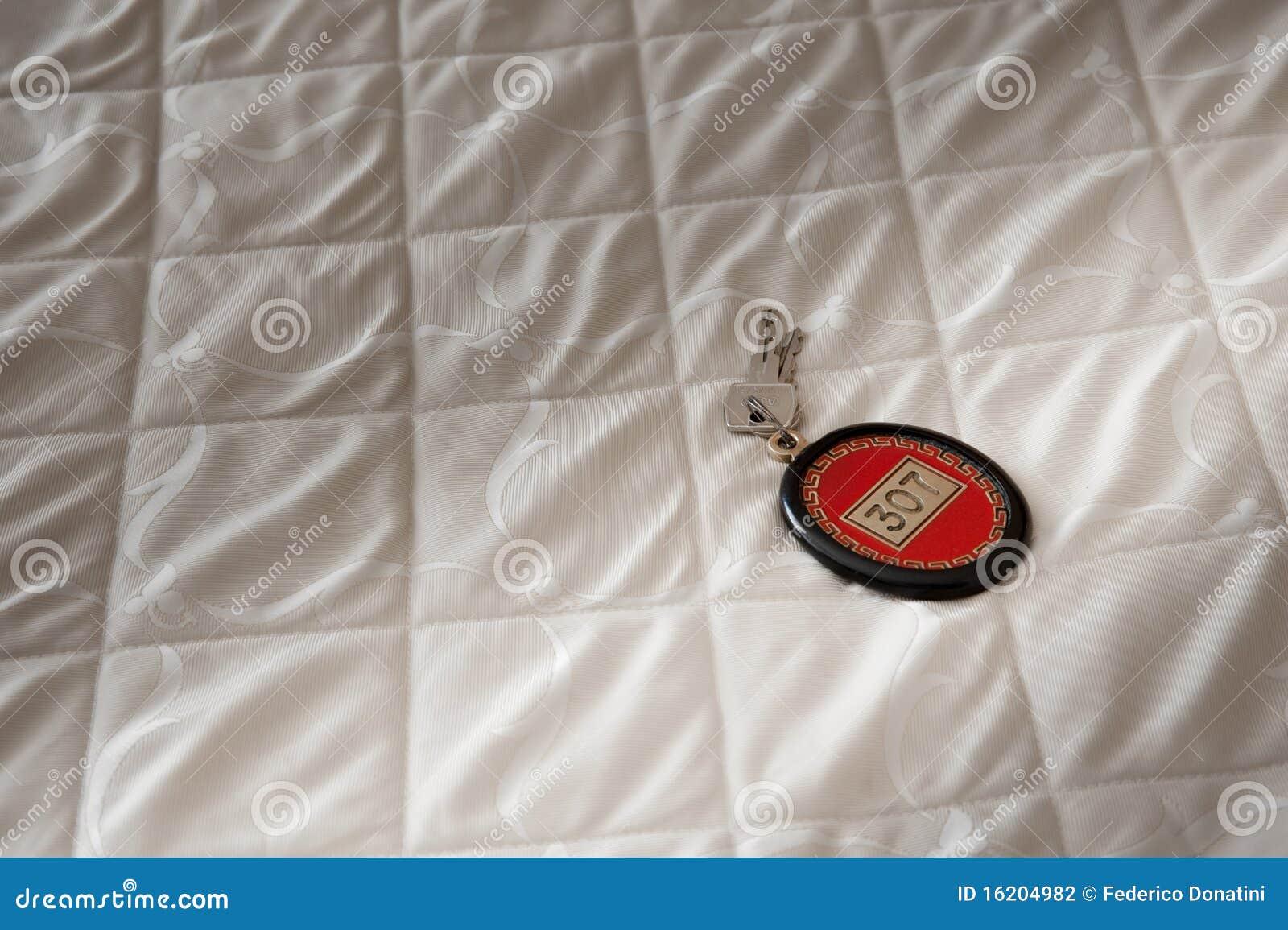 De sleutel van de zaal van het hotel stock foto afbeelding 16204982 - Versiering van de zaal van het tienermeisje van ...
