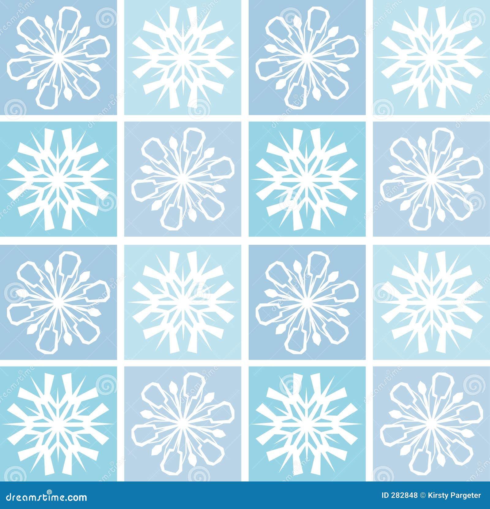 De sneeuw van de winter
