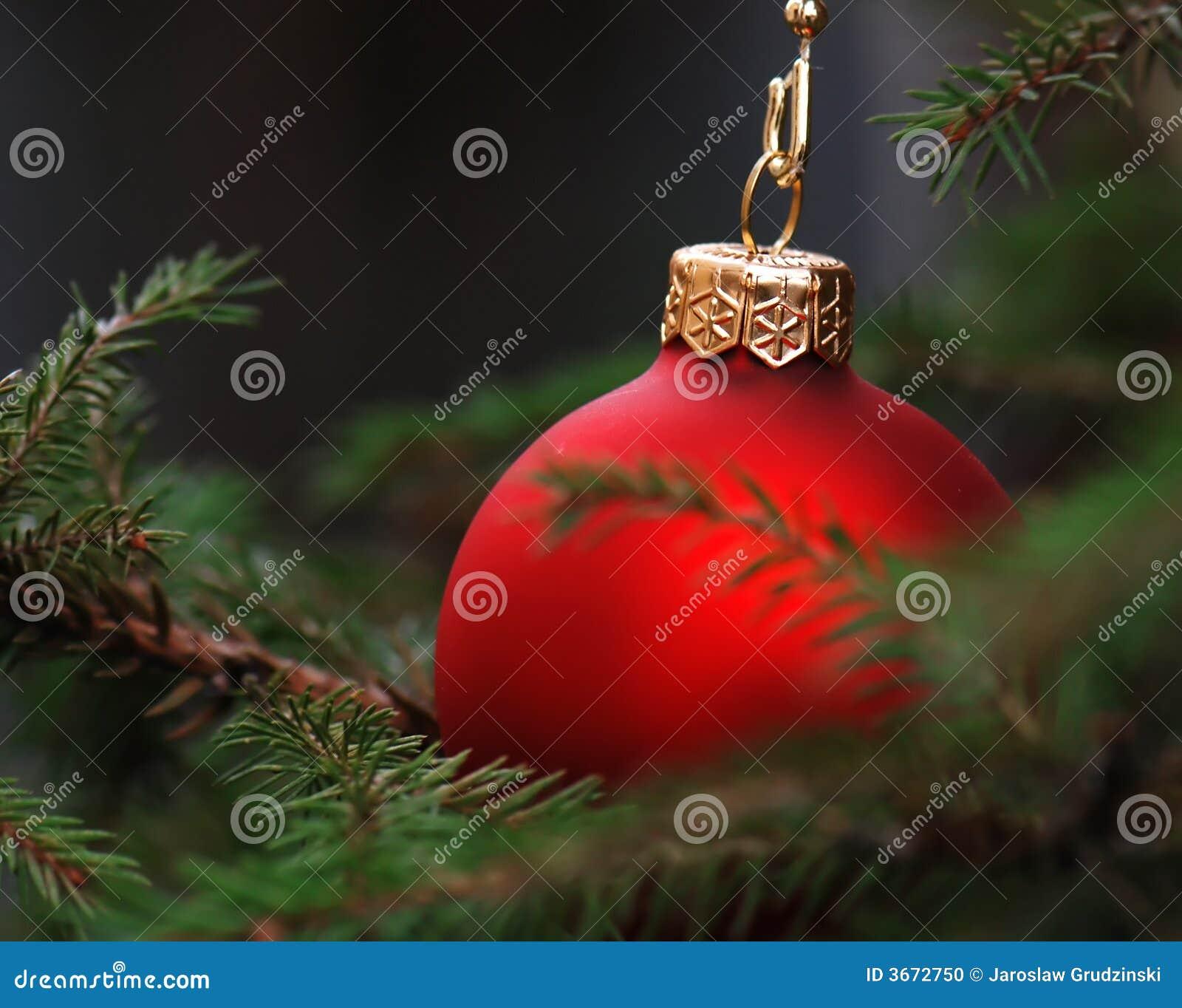 De snuisterij van de kerstboom