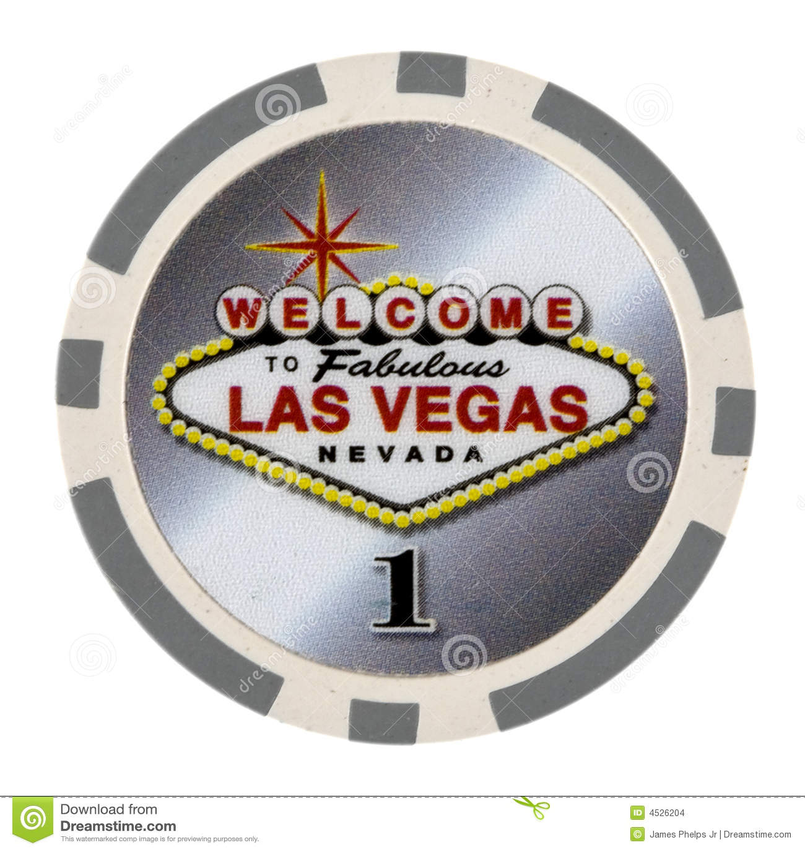 De Spaander van de Pook van het casino