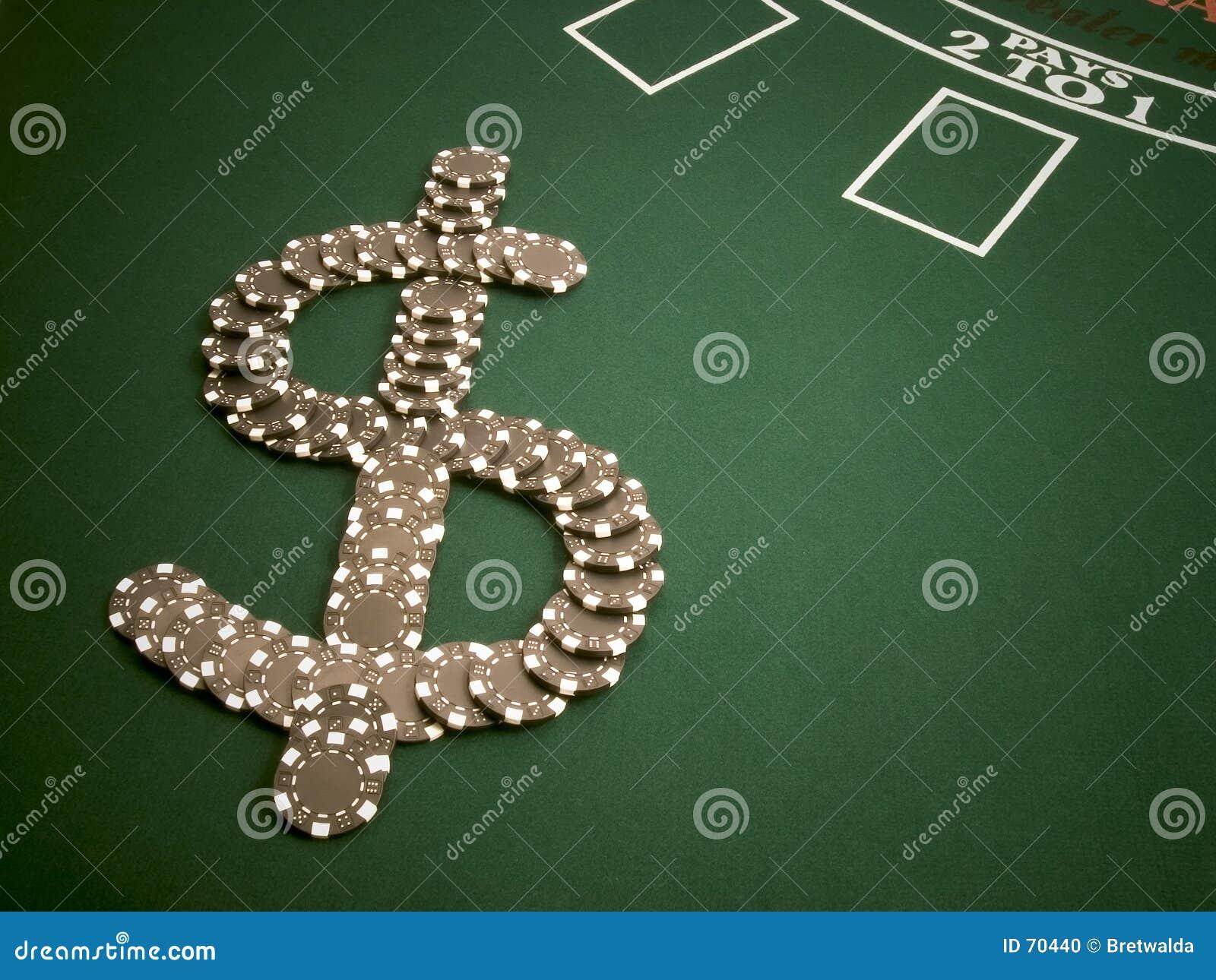 De Spaanders van het geld
