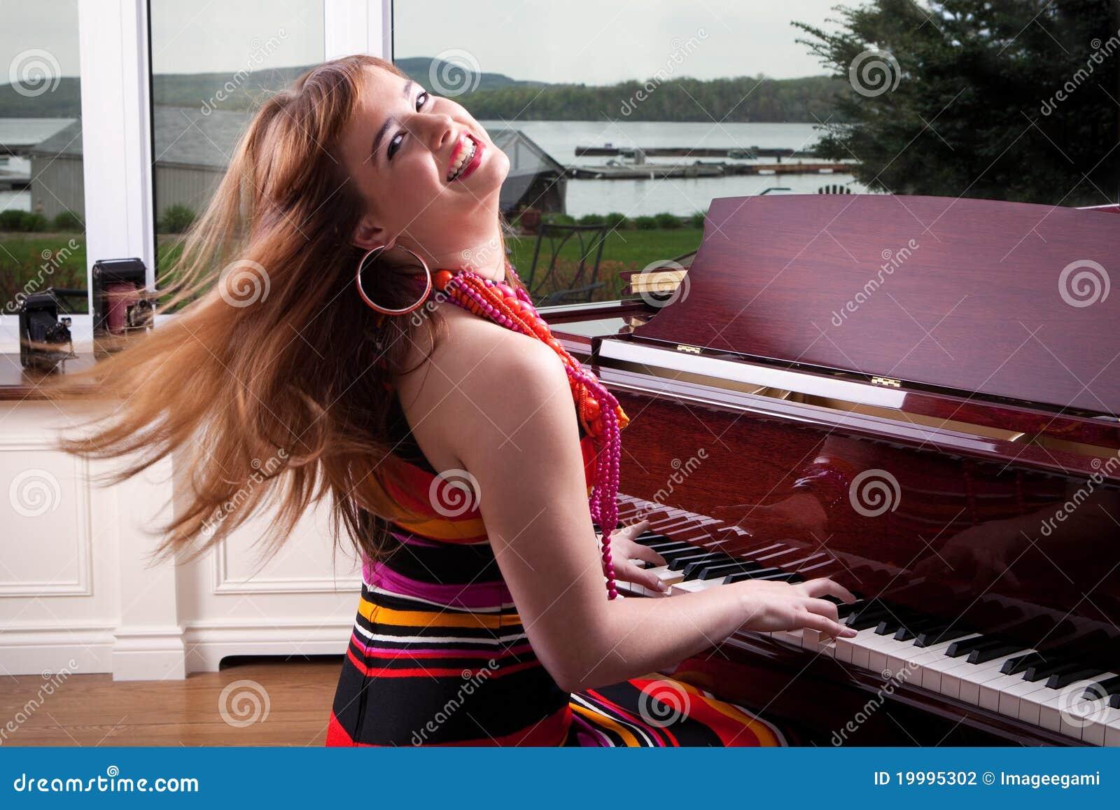 De Speler van de piano