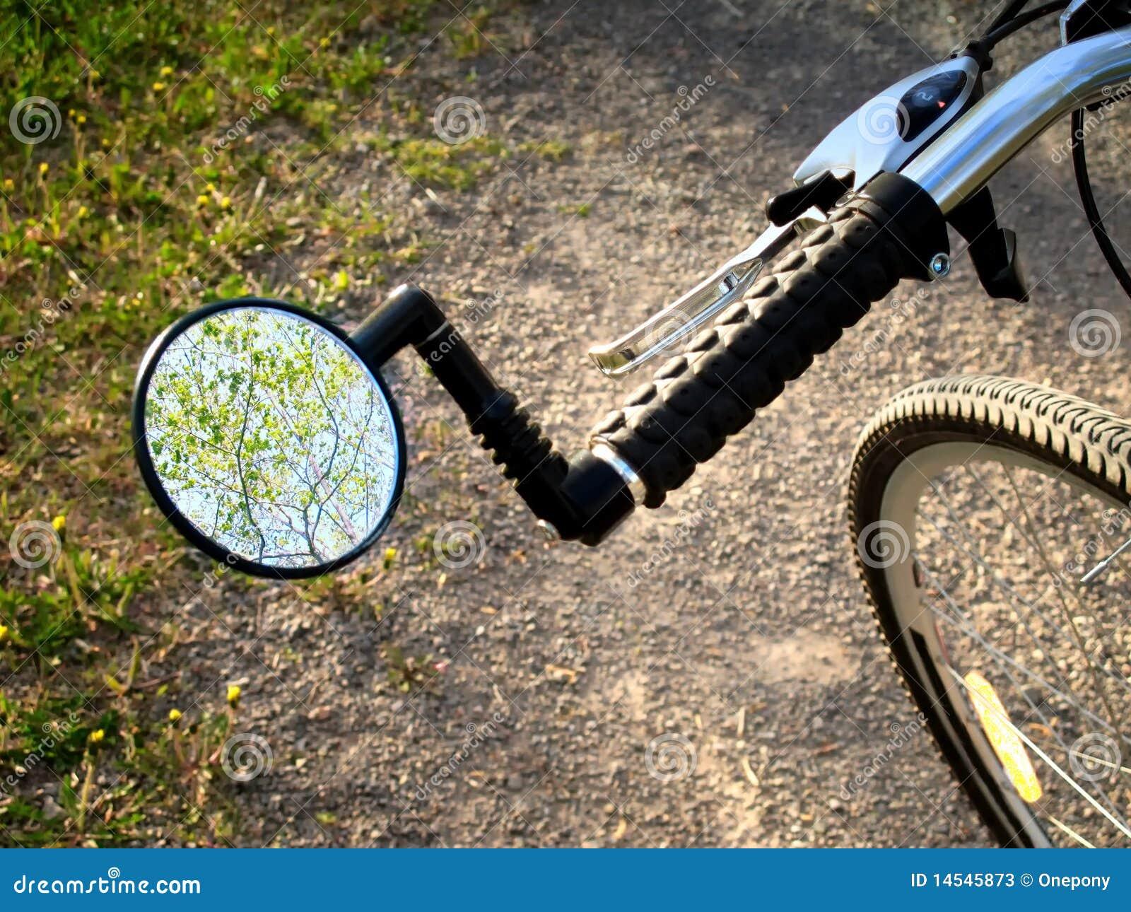 Spiegel Voor Fiets : Goede hand fiets spiegel handschoenen half vinger fietsen gel pad