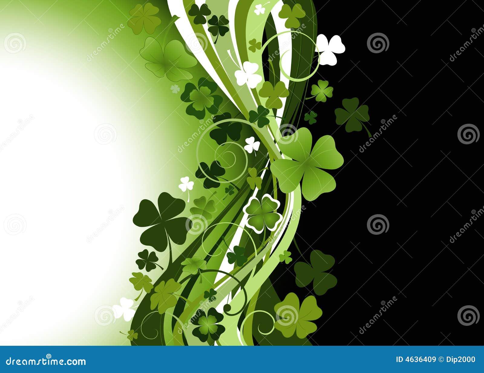 De St. Patrick Dag