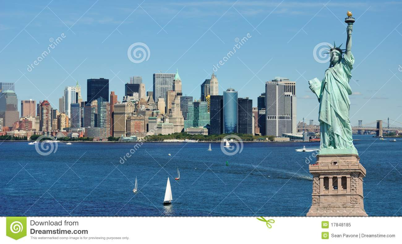 De Stad van New York