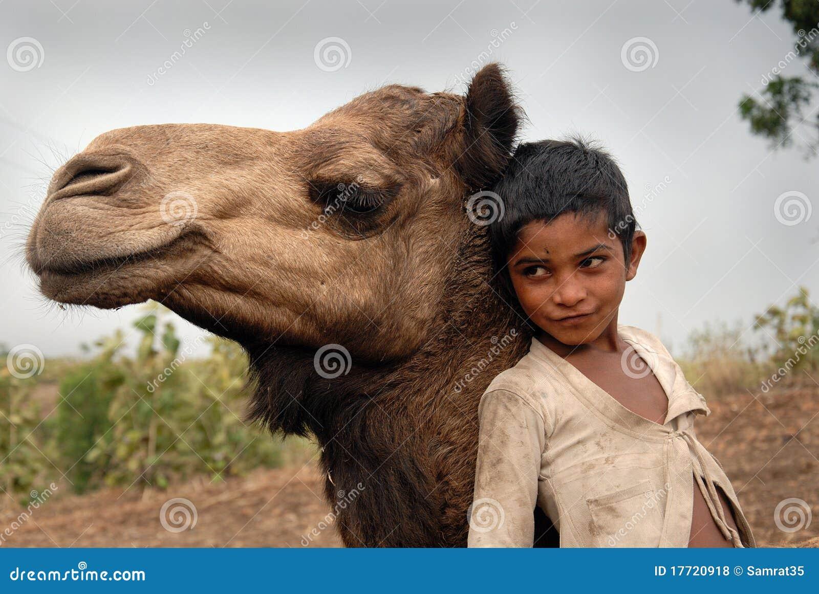 De Stammen van Banjara in India