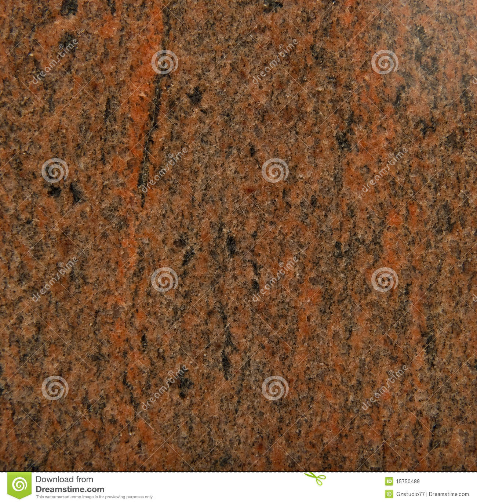 De Steekproef van de Steen van het Graniet van de kwaliteit