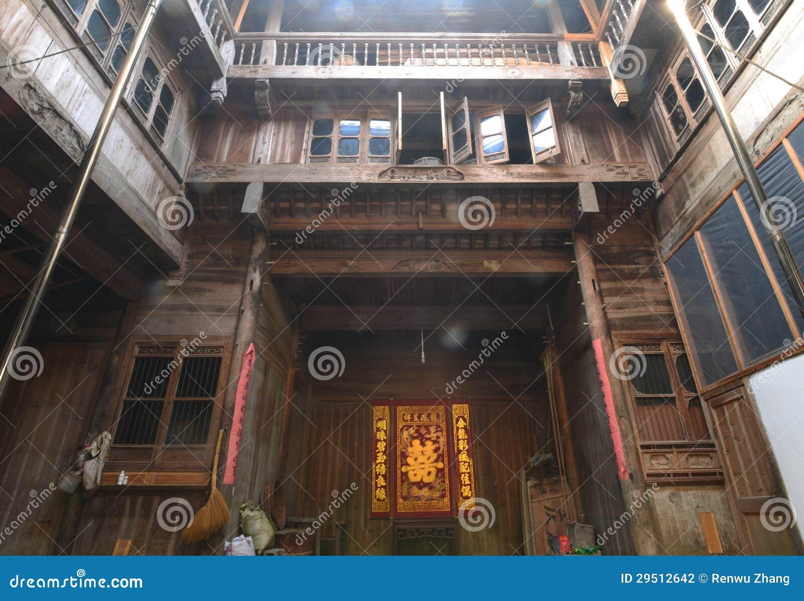 De stijlarchitectuur van Hui