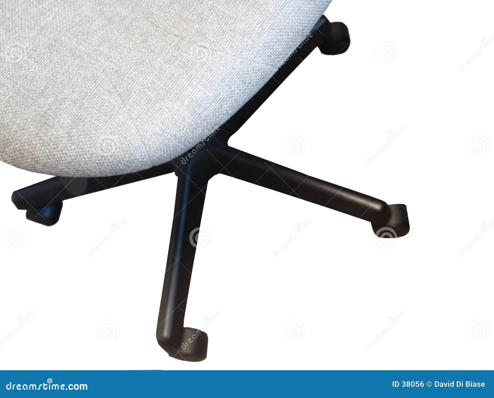 De Stoel van het bureau