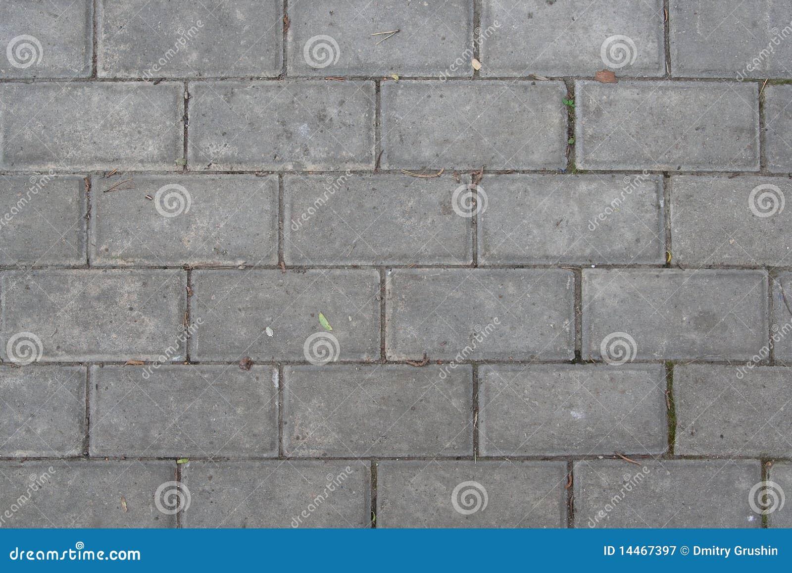 De stoep werd bedekt met tegels stock afbeelding afbeelding 14467397 - Mat tegels ...