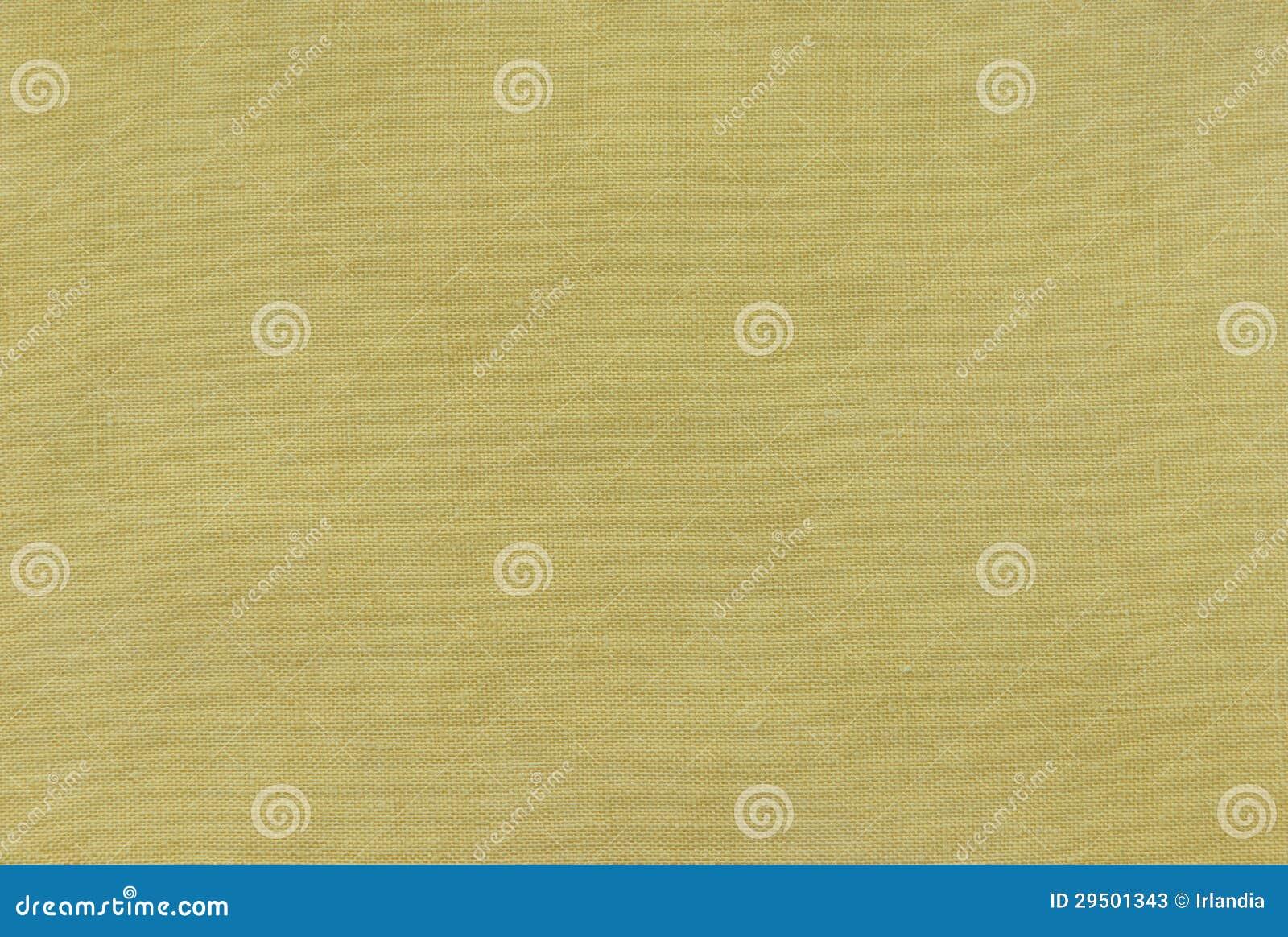 De stof van het linnen