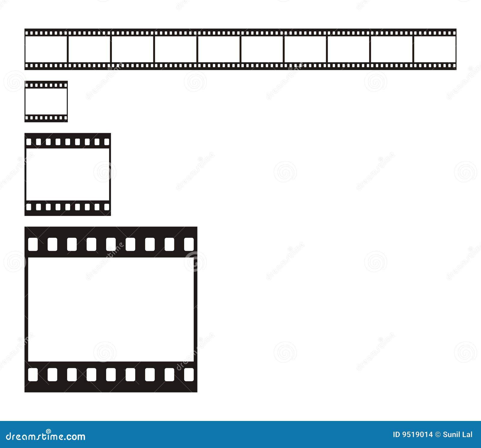 De Streep van de 35 mmFilm