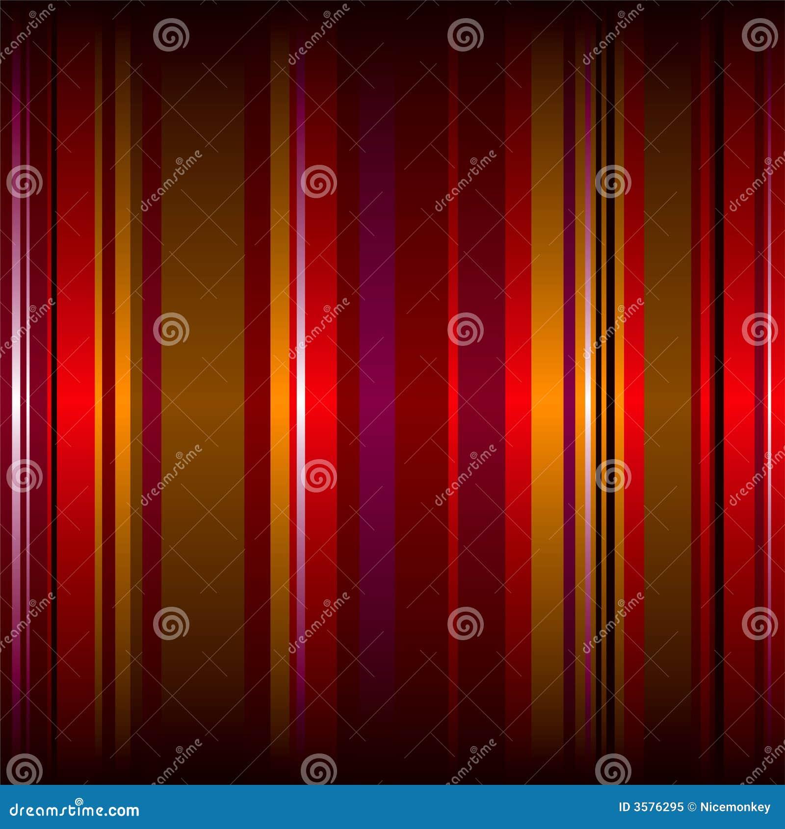 de streep van het behang 3576295 - Behang Strepen Verticaal