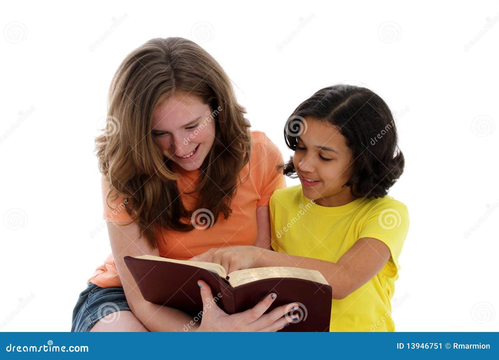 De Studie van de bijbel