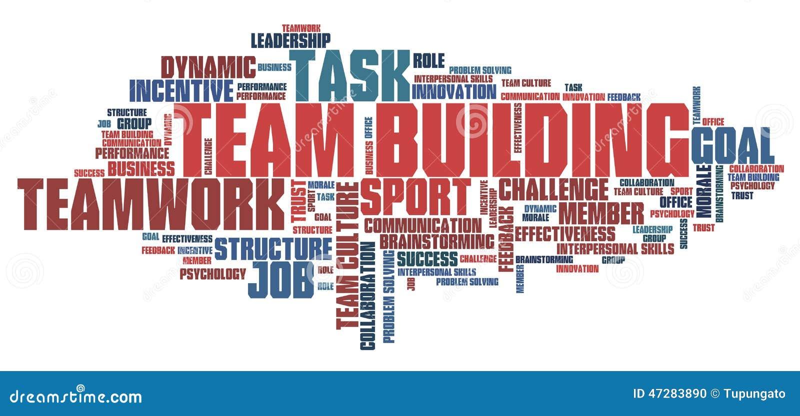 De teambouw