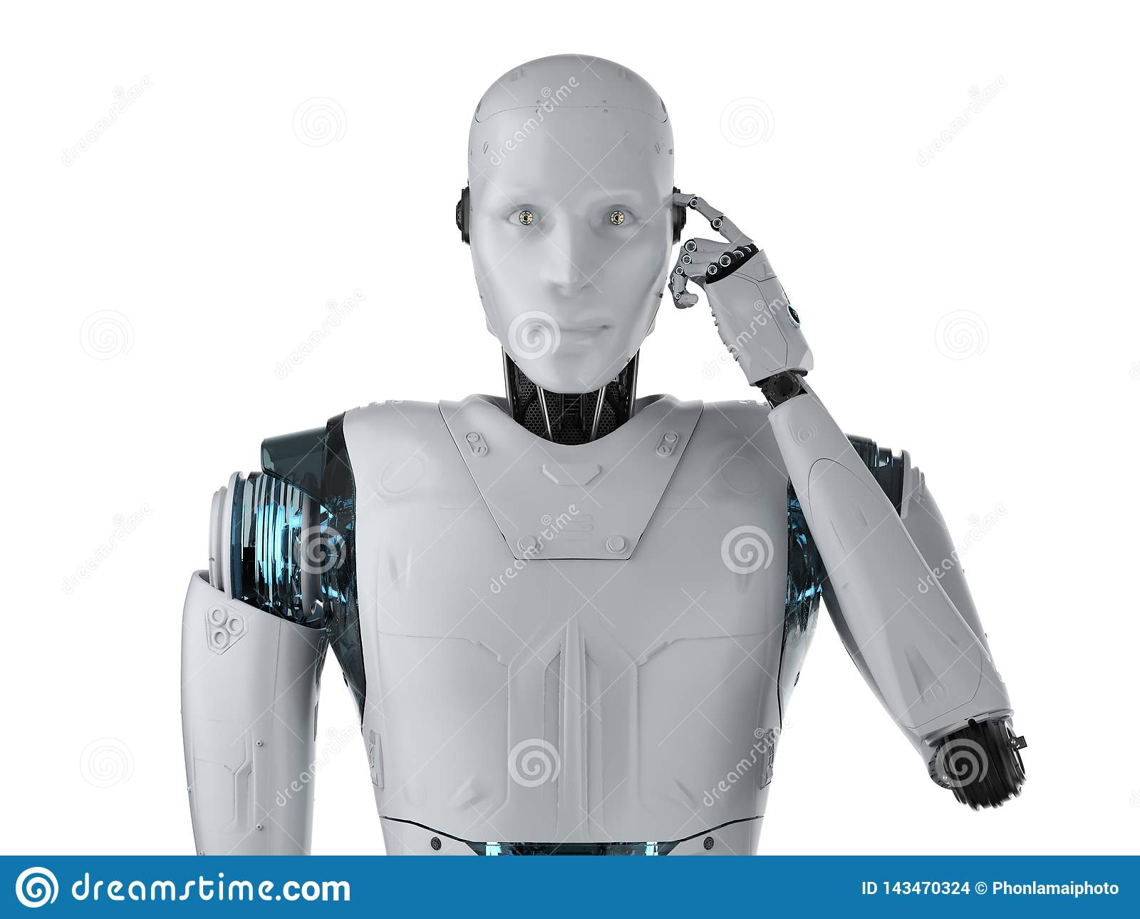 De technologie van de automatiseringsanalyse