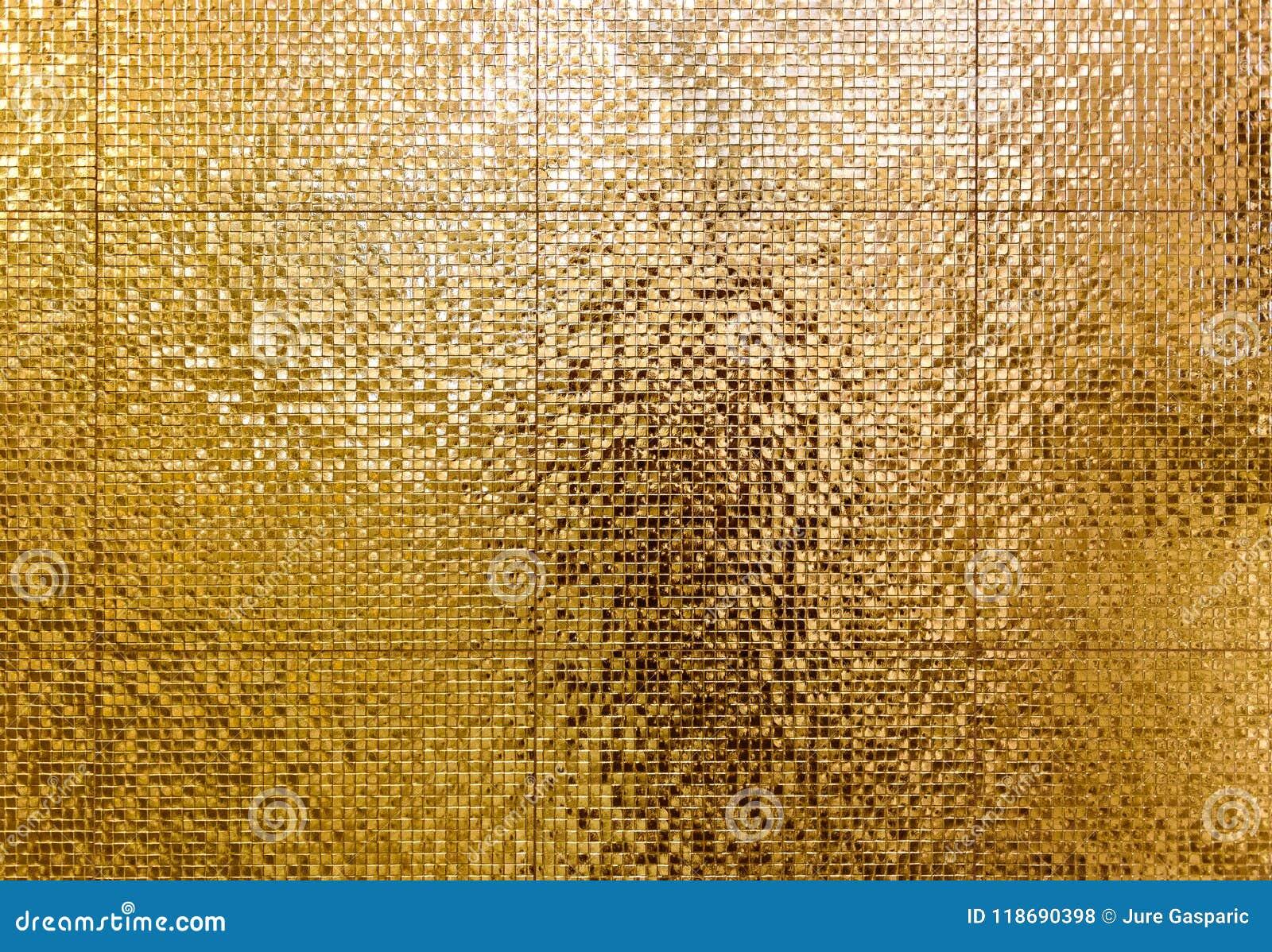 Gouden Mozaiek Tegels : Gouden mozaïek voorraadbeelden download royalty vrije foto s
