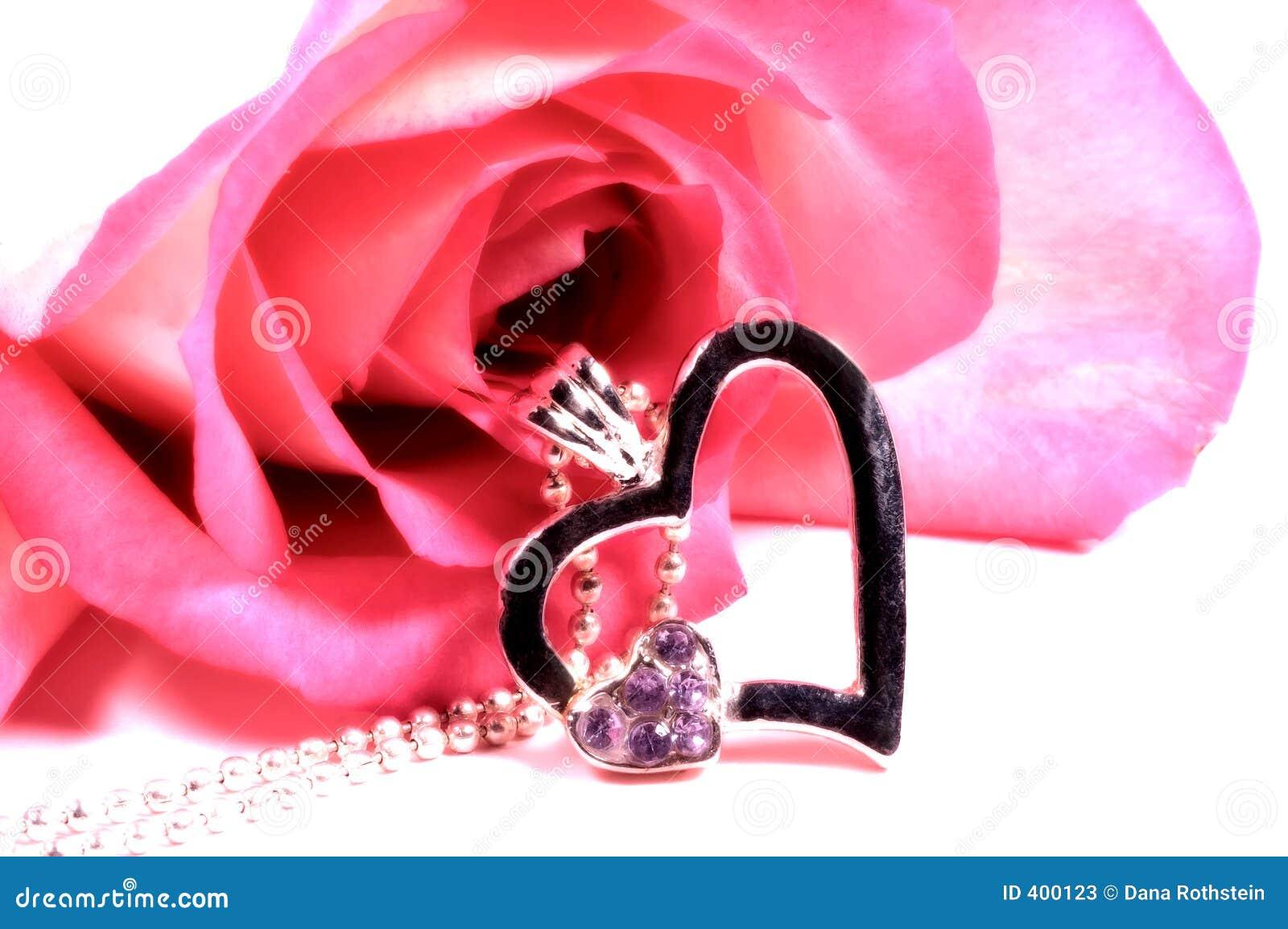 De Tegenhanger van het hart