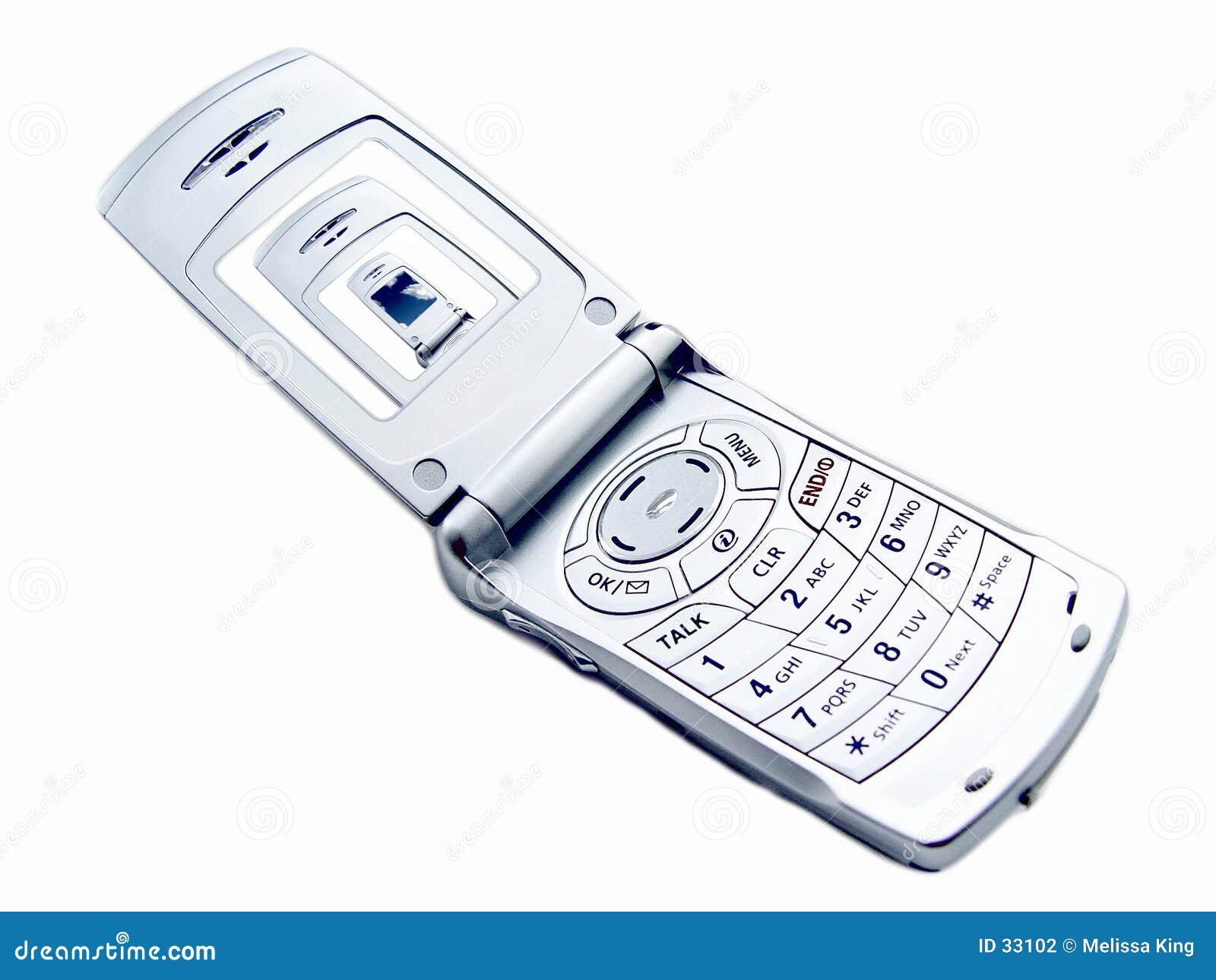 De Telefoon van de camera, deel vier