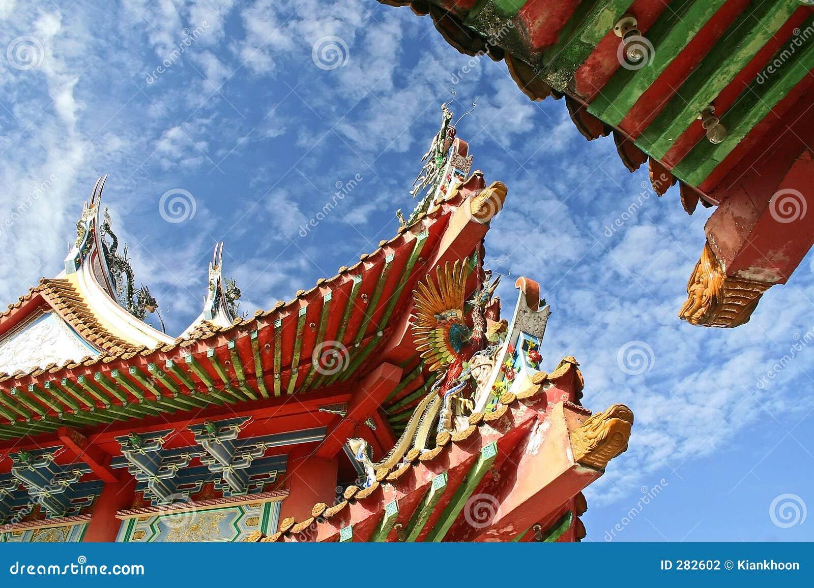 De Tempel van Hou van Thean