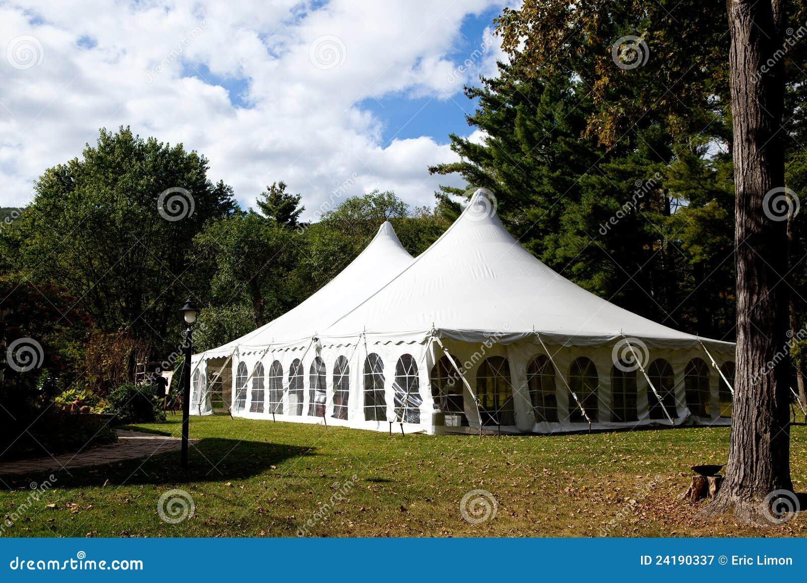 De tent van het huwelijk