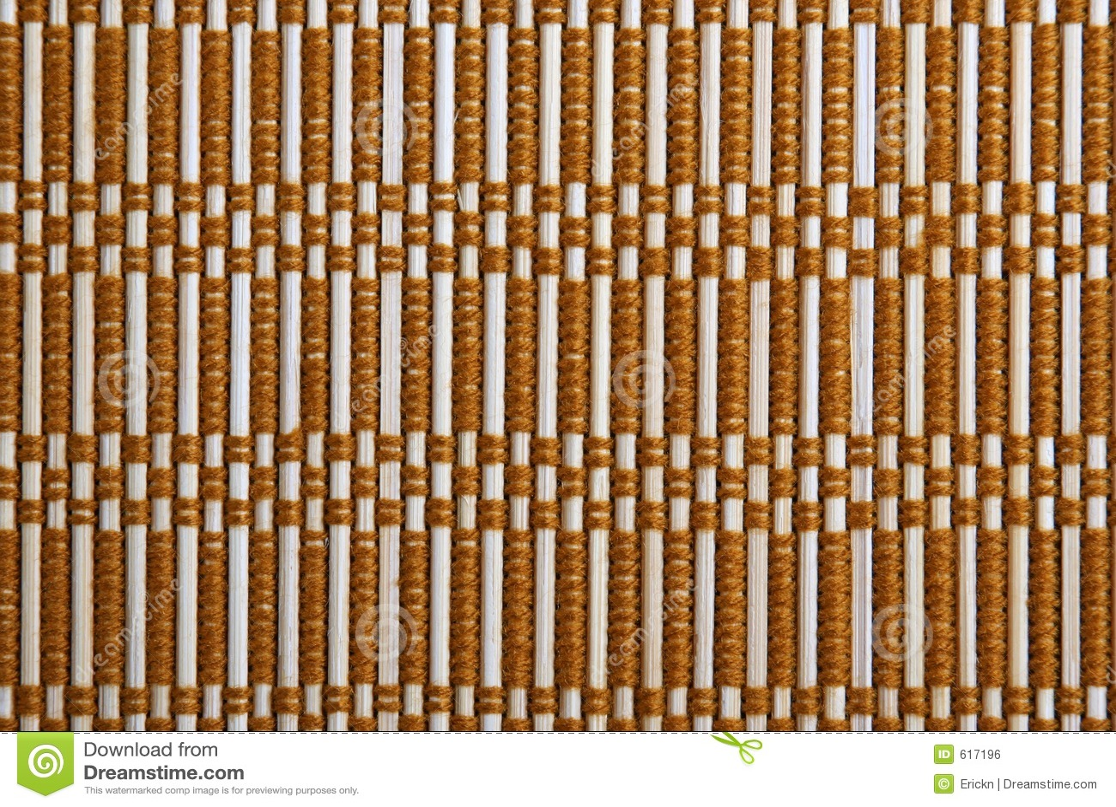 De textuur van het bamboe