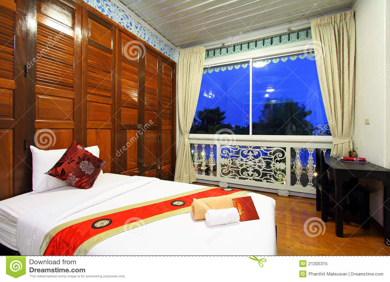 Slaapkamer hotel stijl beste inspiratie voor huis ontwerp - Slaapkamer stijl ...