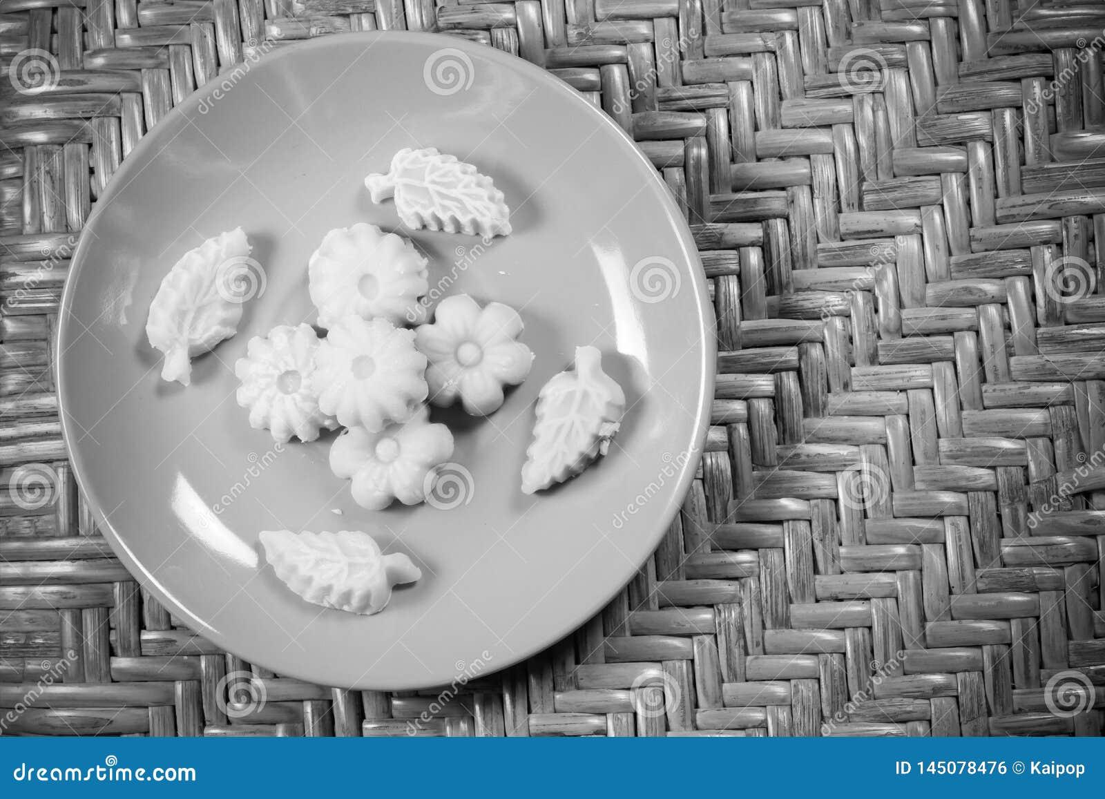 De Thaise Som Pun Nee van Dessertkanom