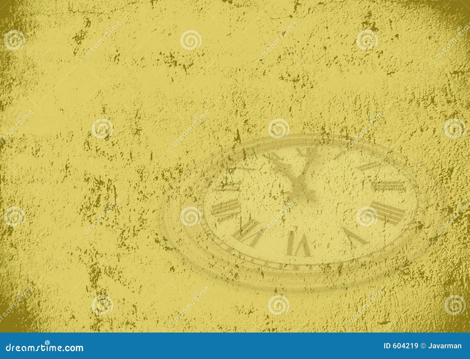 De tijdachtergrond van Grunge