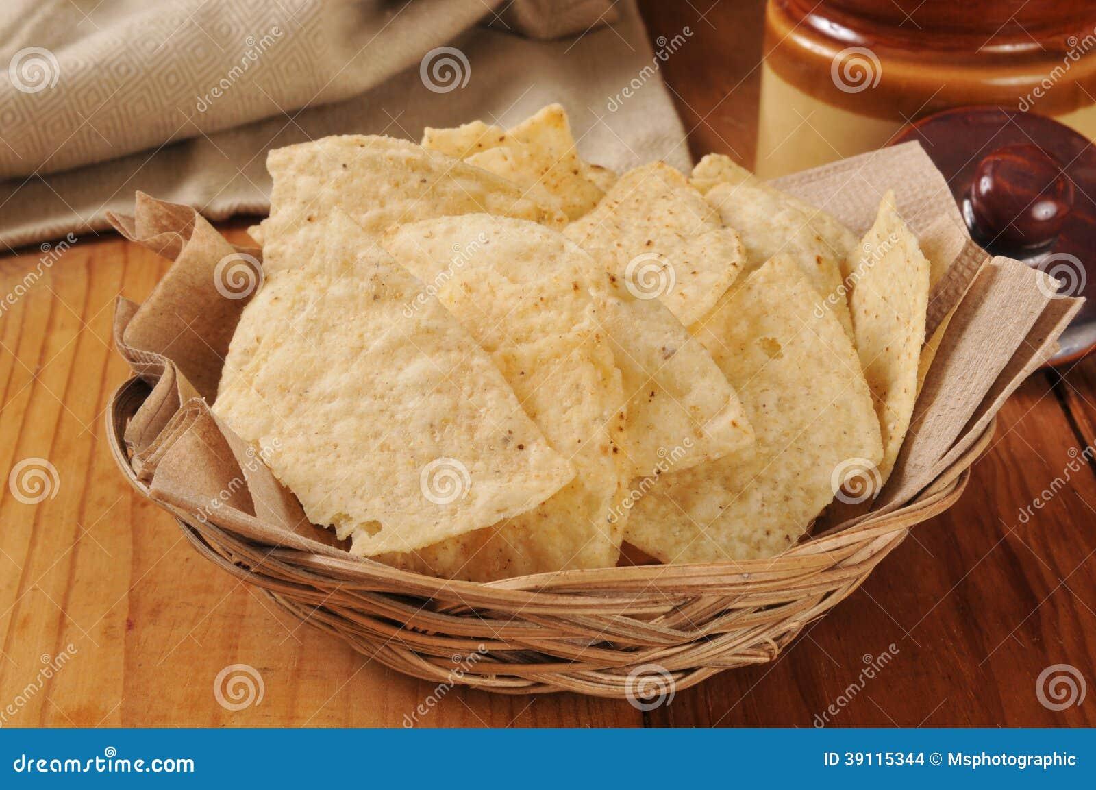De Tortillaspaanders van de restaurantstijl