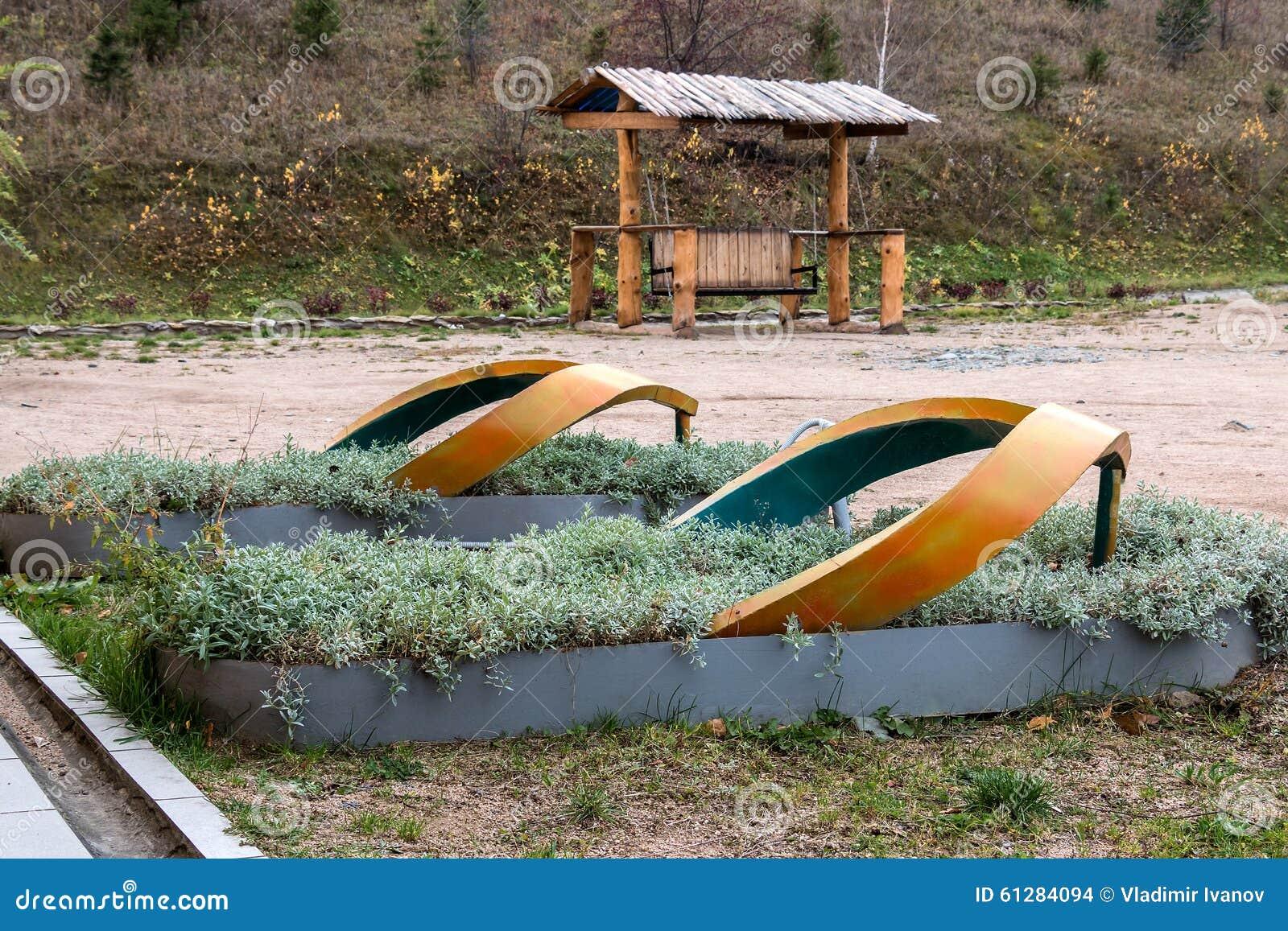 De tot bloei komende vallei in de stad van belokurikha stock foto afbeelding 61284094 - Schorsing bloei stad ...