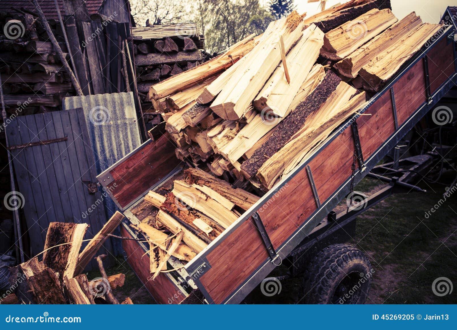 De Tractor van het registreren