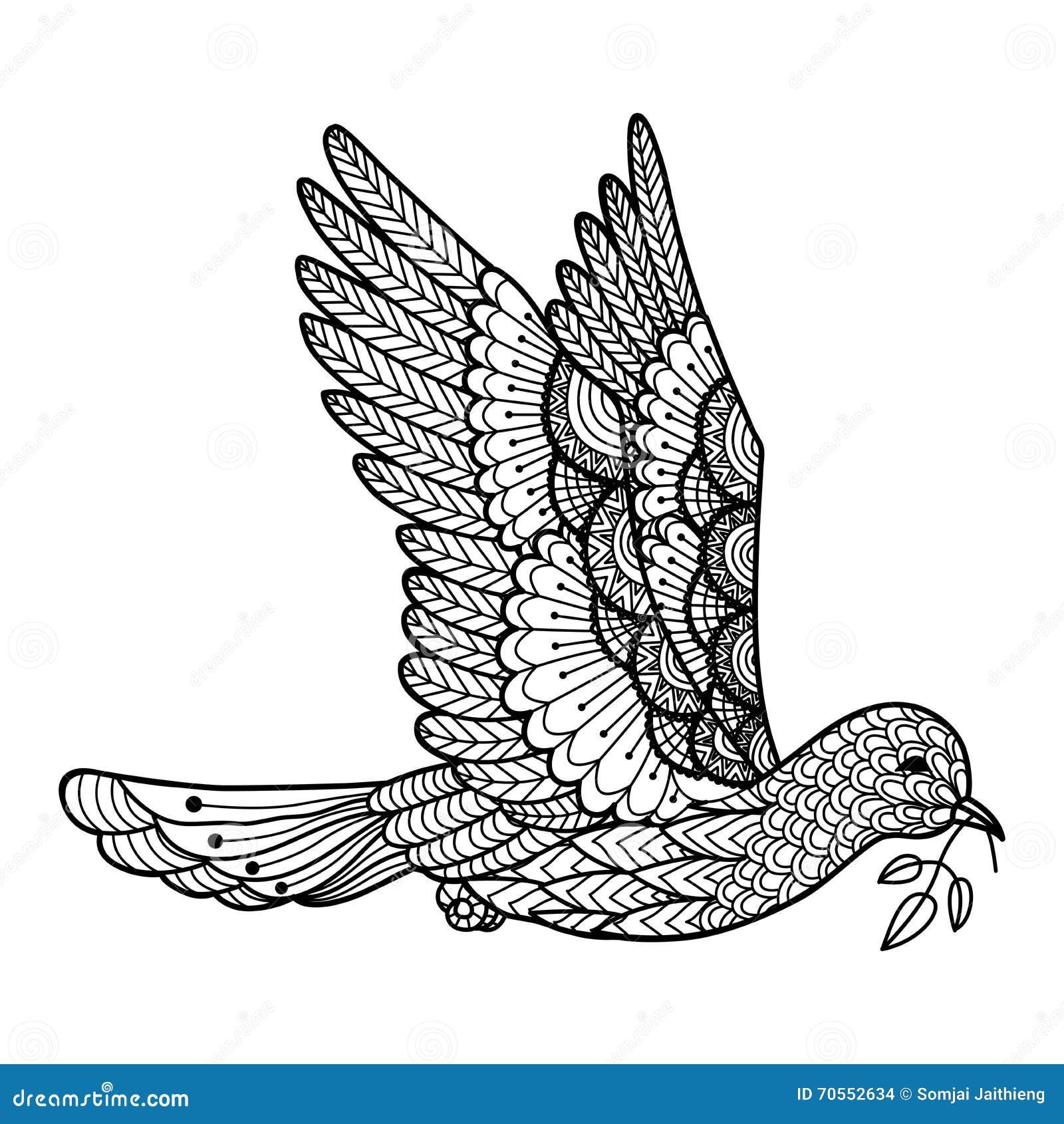 de transport feuilles de colombe conception de sch u00e9ma pour