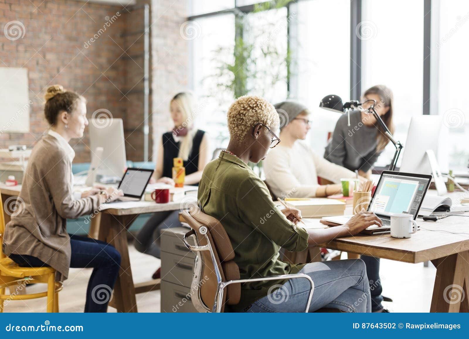 De travail d équipe concept professionnel de profession ensemble