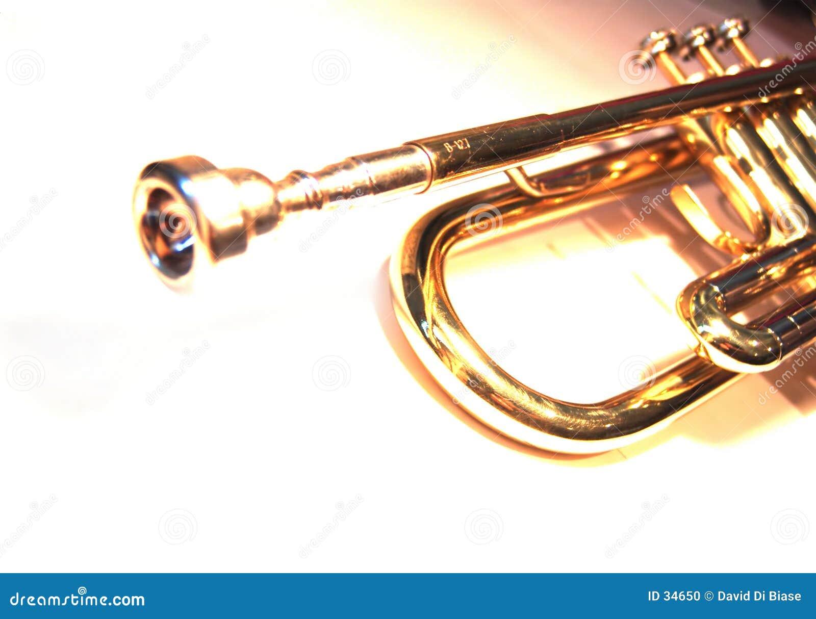 De Trompet van BB