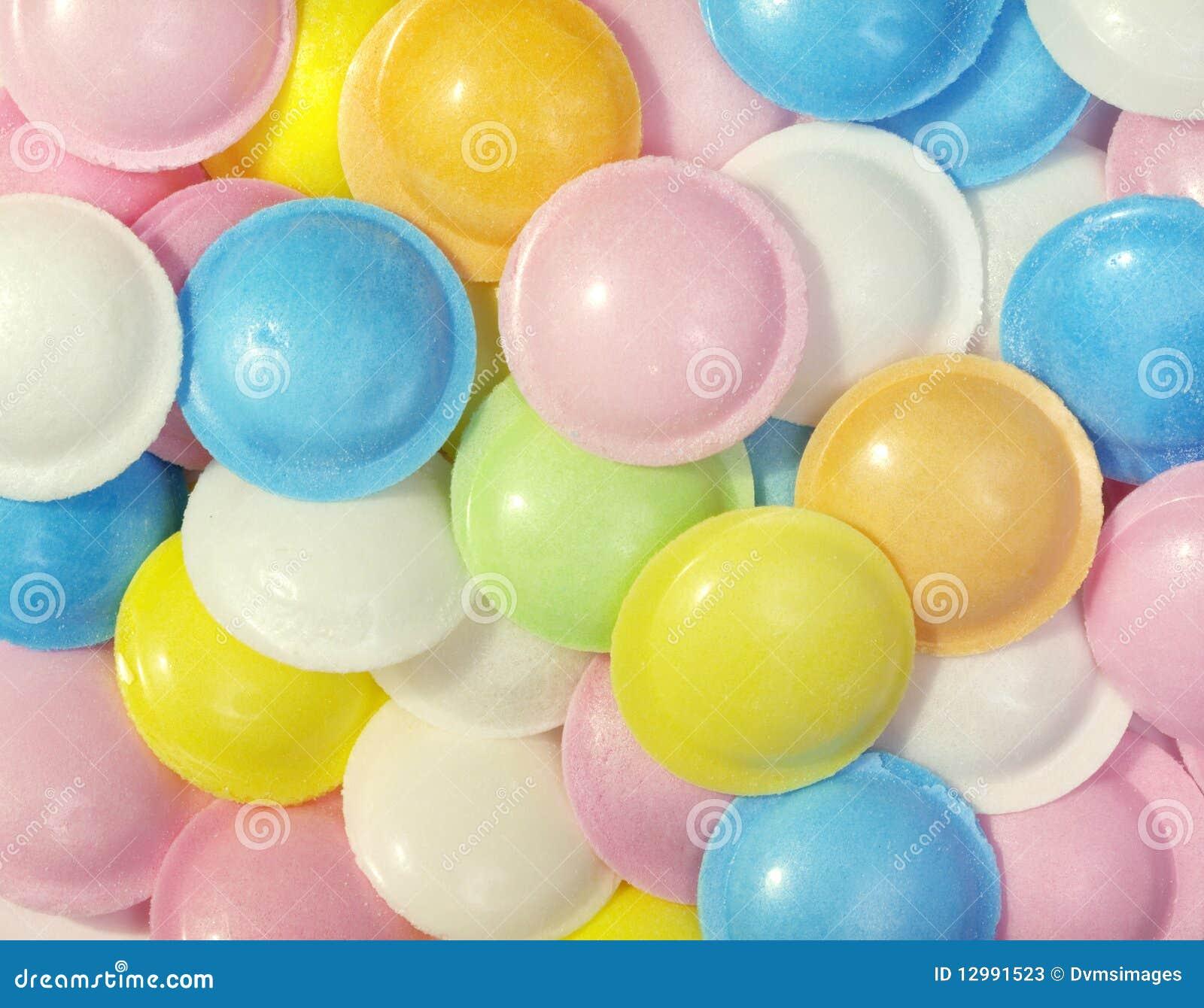 De ufo van het suikergoed stock foto 39 s afbeelding 12991523 - Soucoupe volante bonbon ...