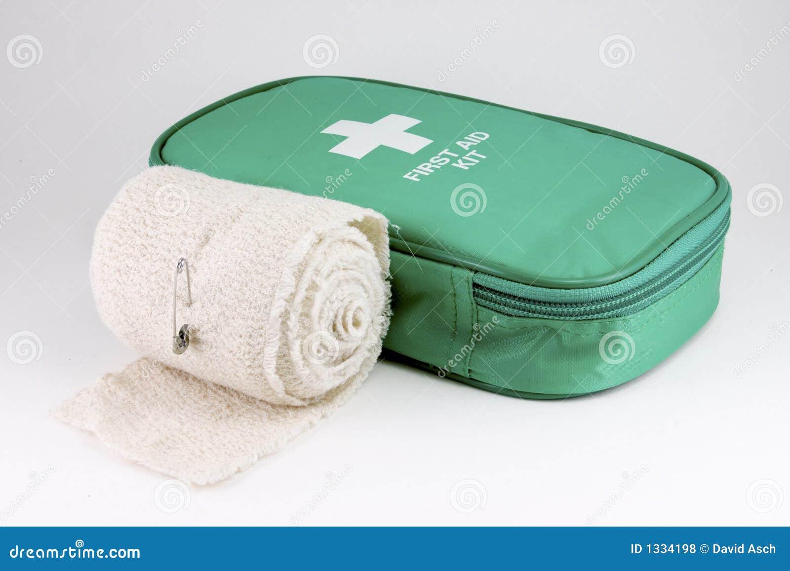 De Uitrusting van de eerste hulp #3