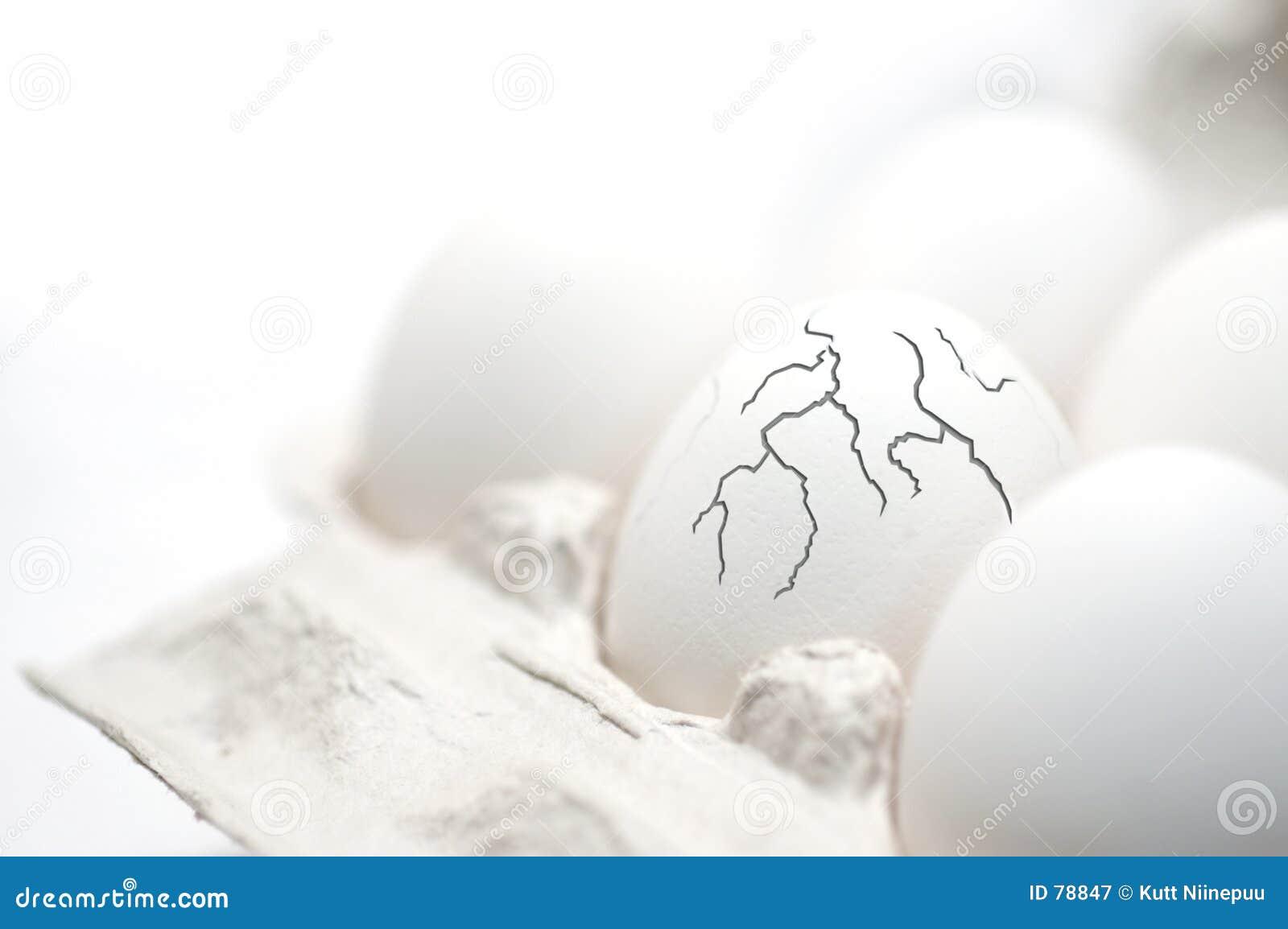 De ?um ovo easter?