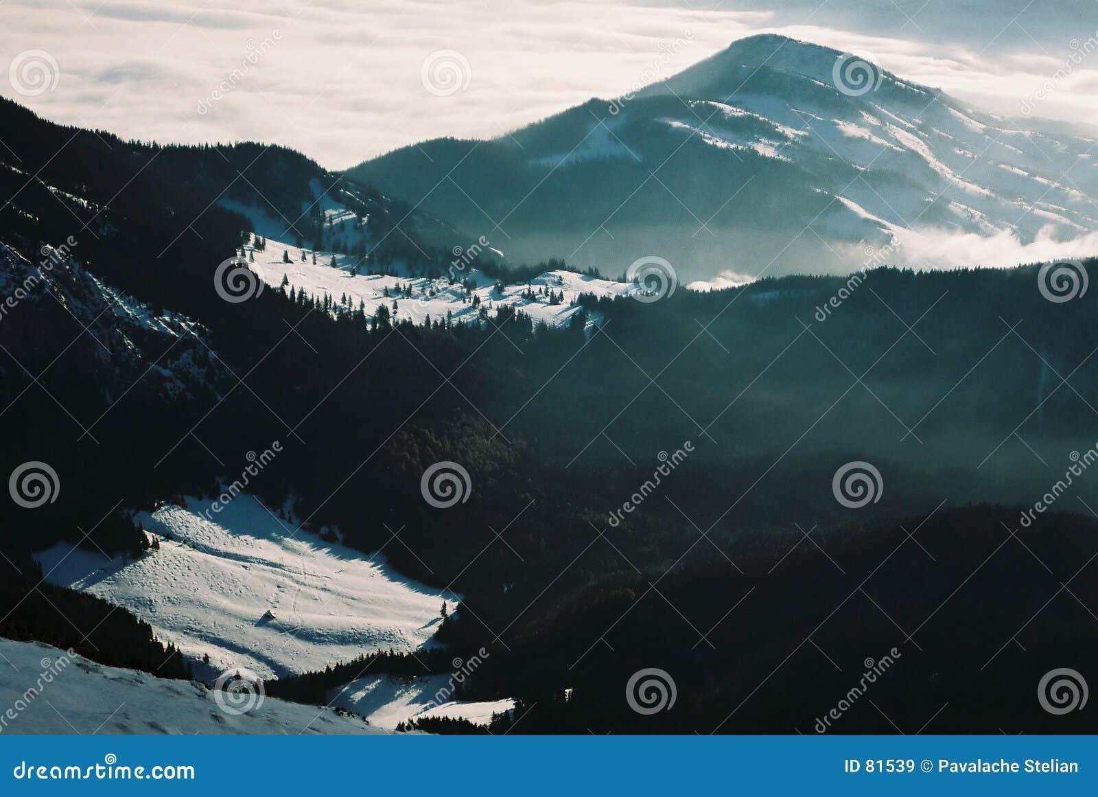 De Vallei van de smog