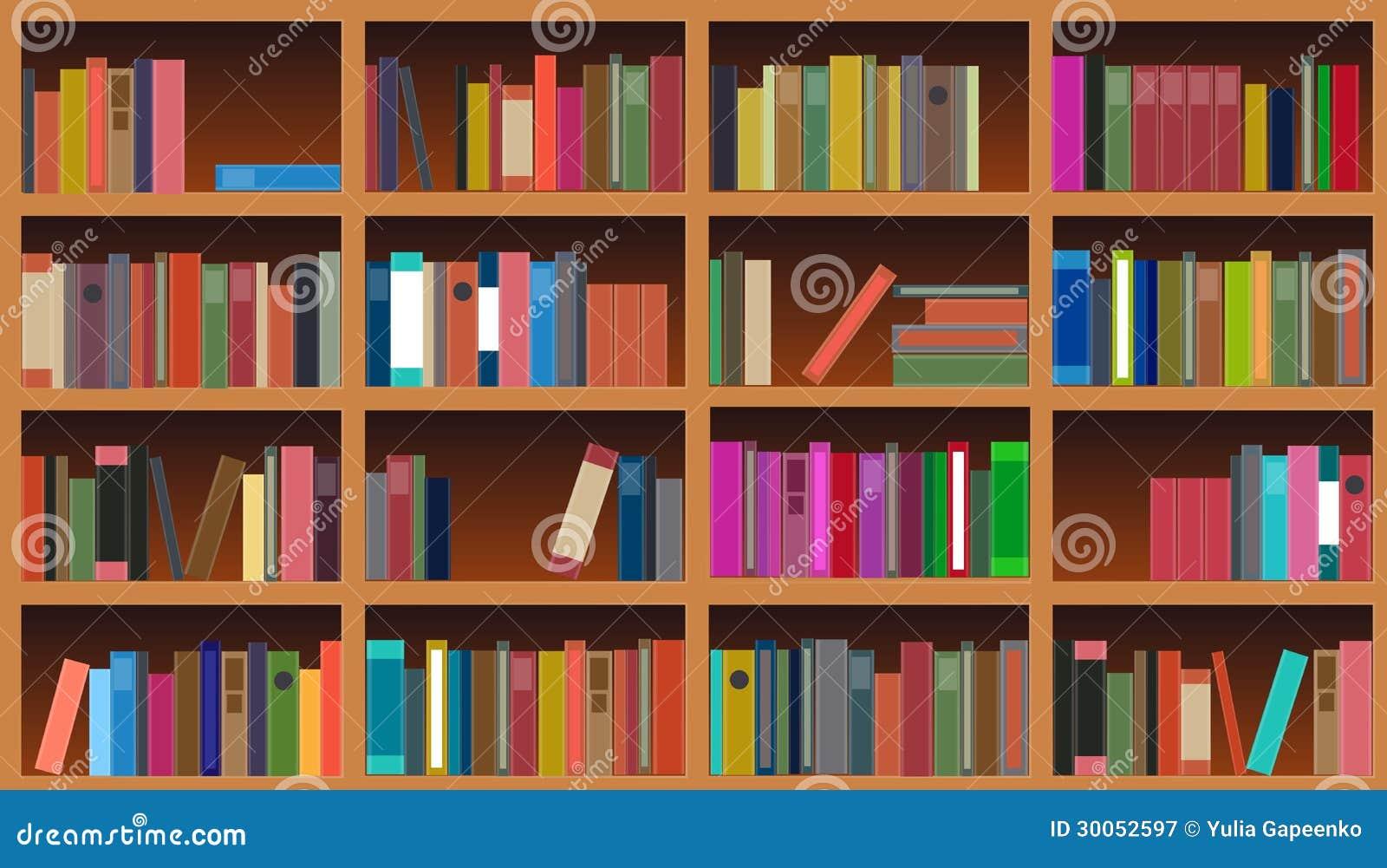 https://thumbs.dreamstime.com/z/de-vectorillustratie-van-de-boekenkast-dit-dossier-van-formaat-eps-30052597.jpg